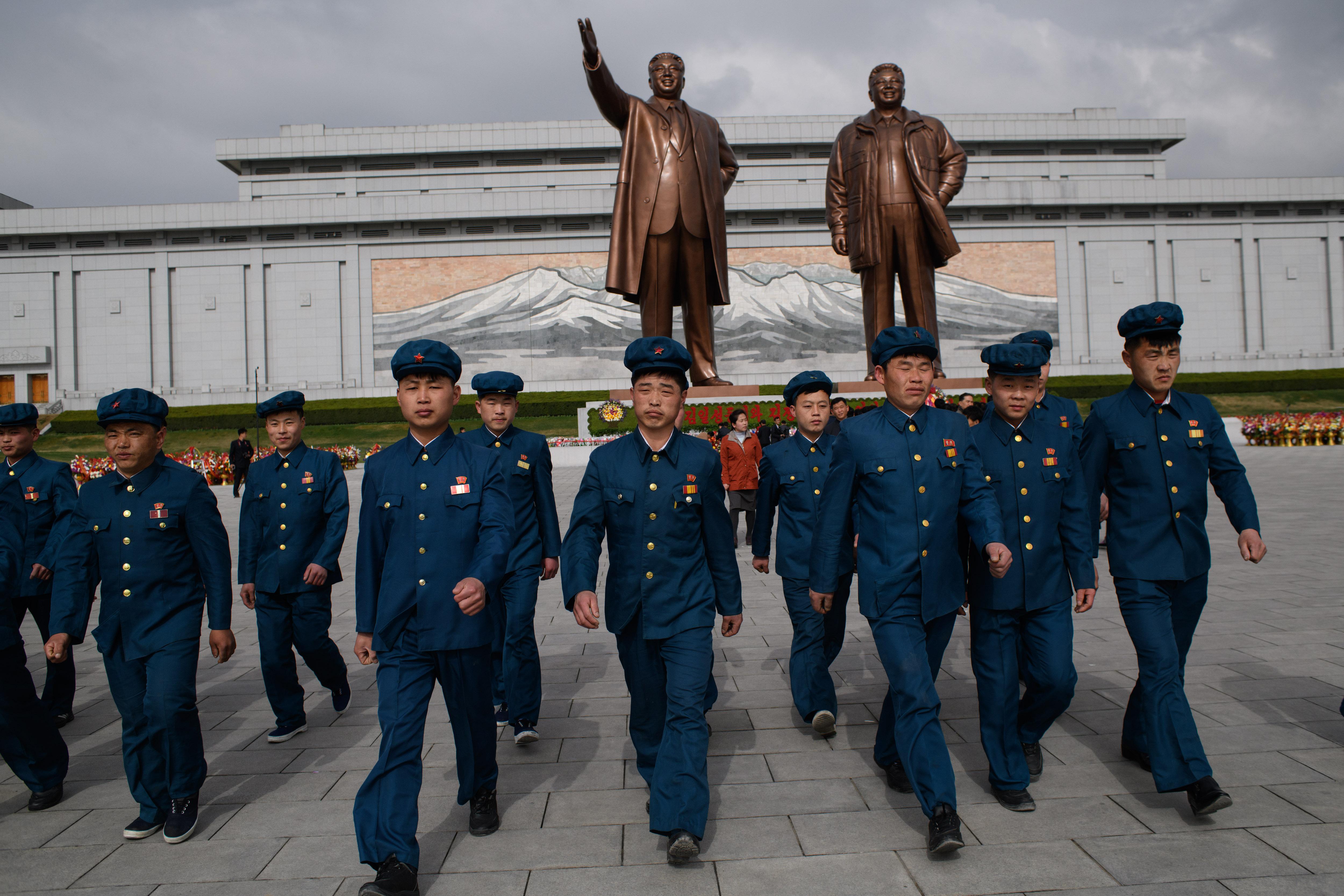 Kínozzák és szexuálisan bántalmazzák az előzetes letartóztatásban lévőket Észak-Koreában