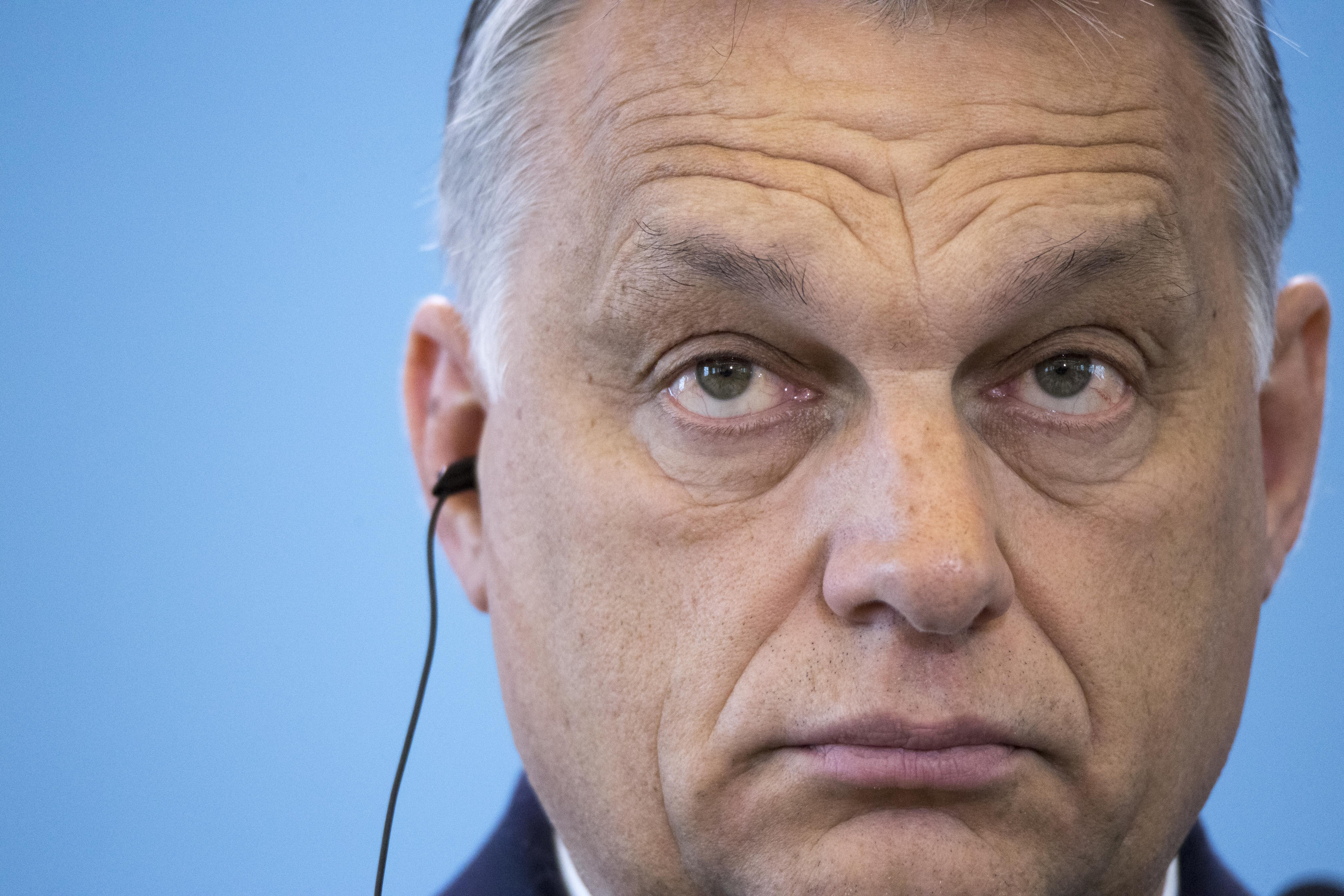 Orbán: Most nem elég hivatkozni a keresztény kultúránkra, de meg is kell mutatni az erejét