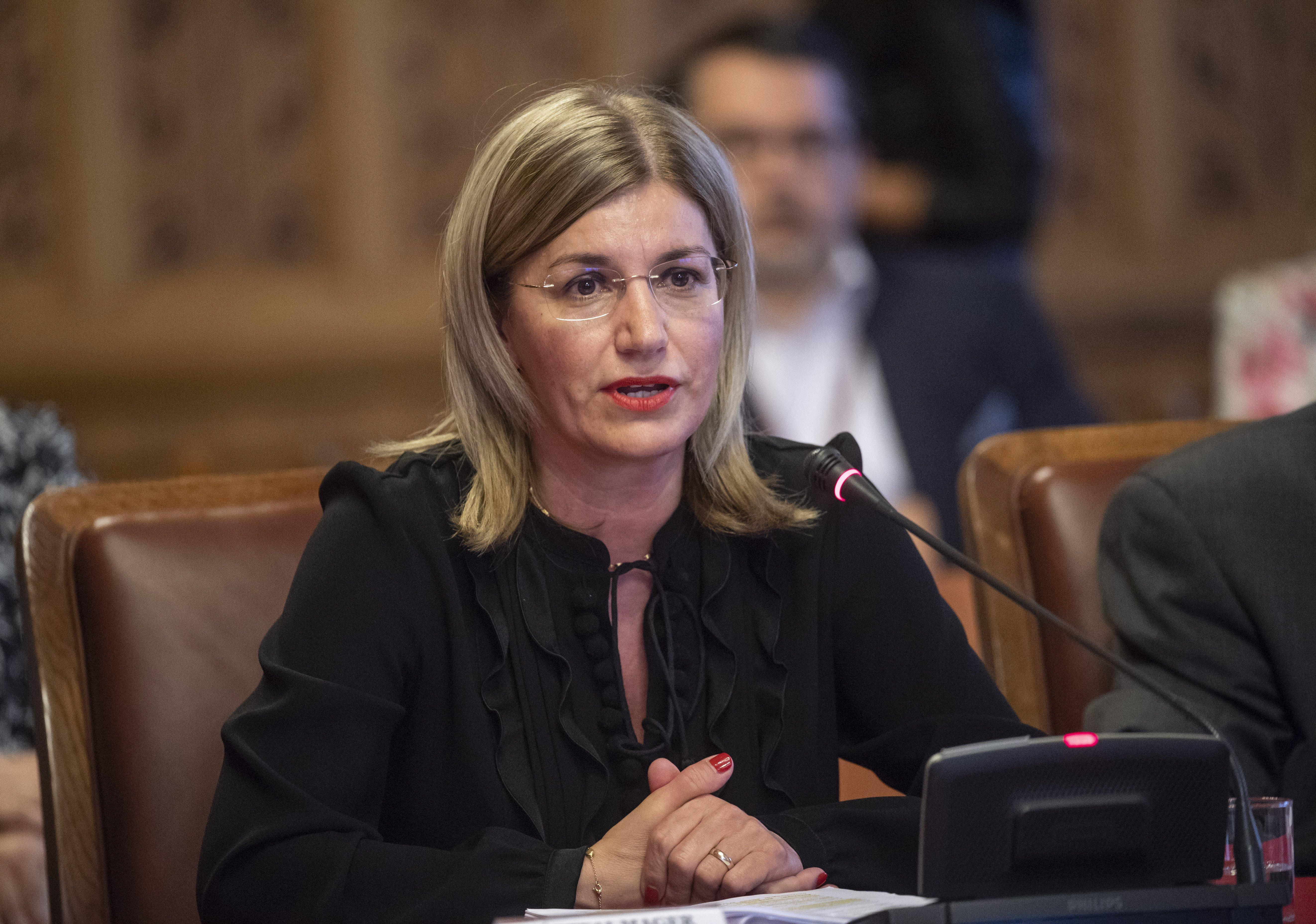 Bártfai-Mager Andrea: Új korszakba lépett a Magyar Posta