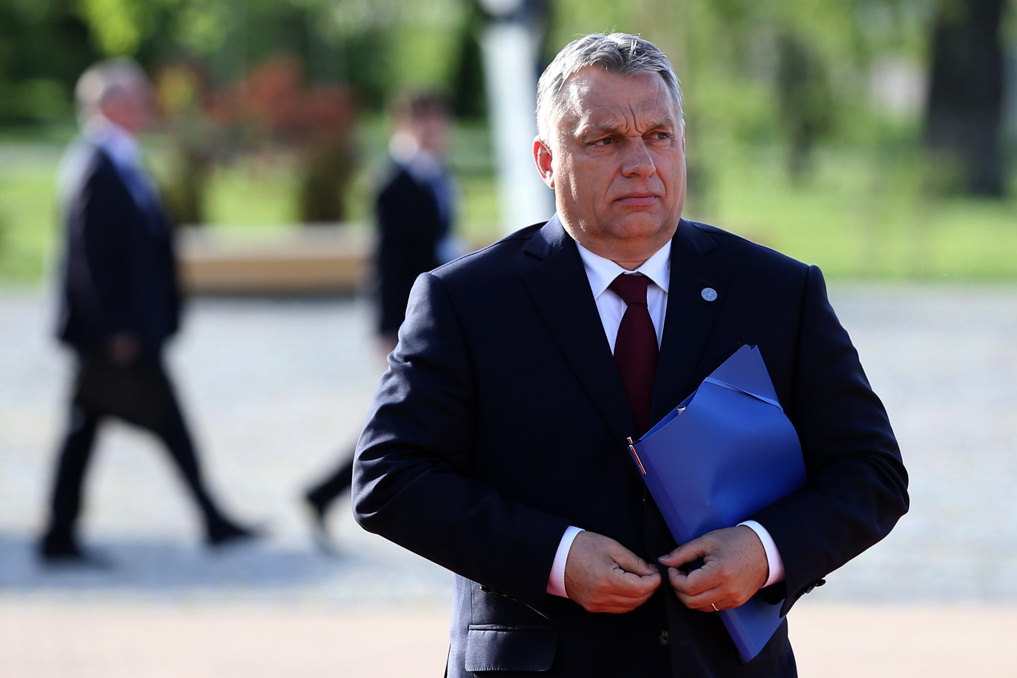 Az éppen kezelés alatt álló pácienst kikísérték a rendelőből, amikor megérkezett Orbán Viktor, hogy receptet szerezzen magának