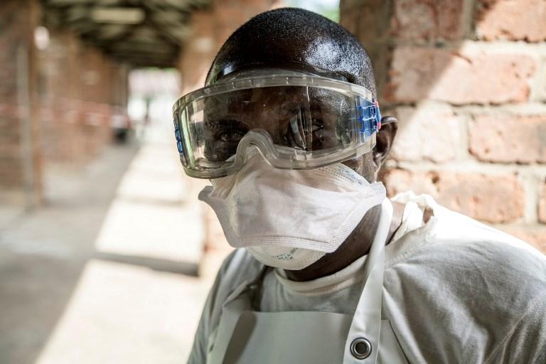 Megtámadtak egy ebolásokkal foglalkozó központot Kongóban, egy ember meghalt