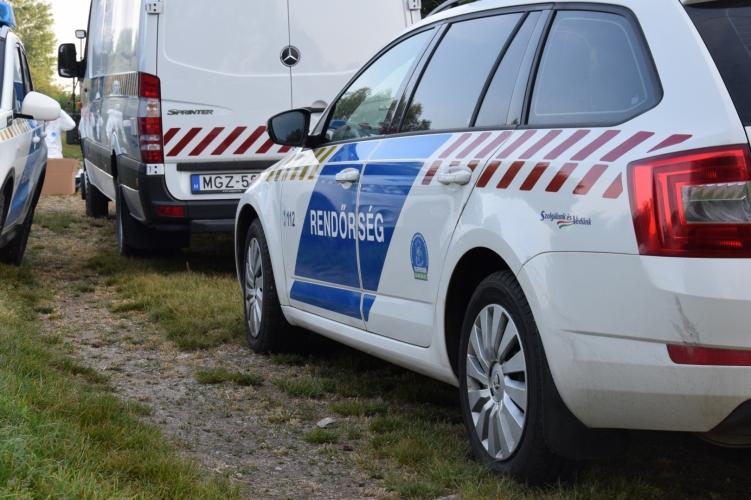 Elfogták a nyolcéves sólyi kislány feltételezett gyilkosát, a Bors szerint egy 15 éves fiú a tettes