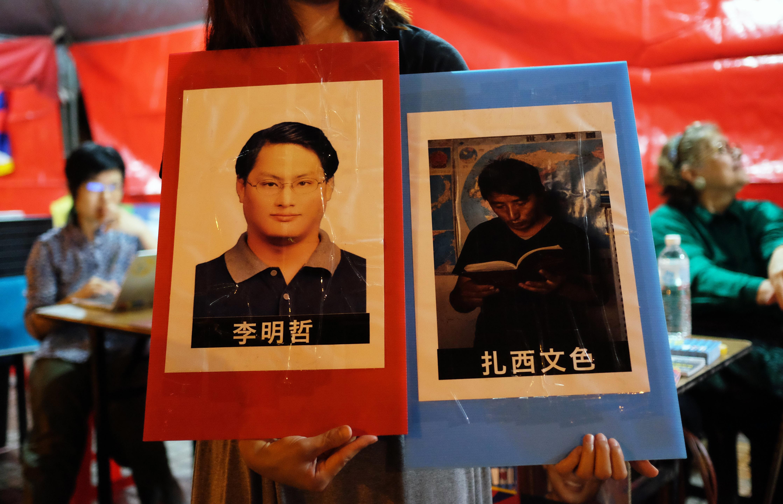 Öt évet kapott Kínában a tibeti aktivista, mert azért kampányolt, hogy a tibeti iskolákban tibetiül tanítsanak