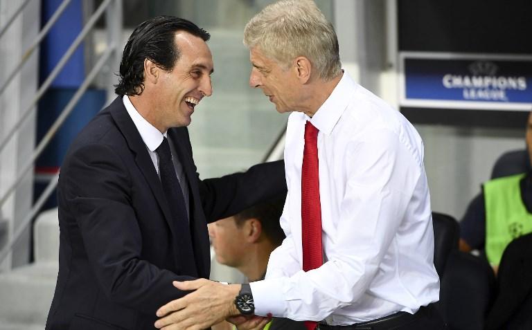 22 év után új menedzsere van az Arsenalnak