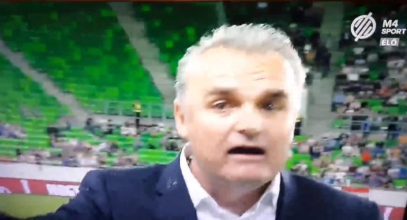 Csányi: Orbán nem értetett egyet Pintér Attila menesztésével és Dárdai kinevezésével 2014-ben
