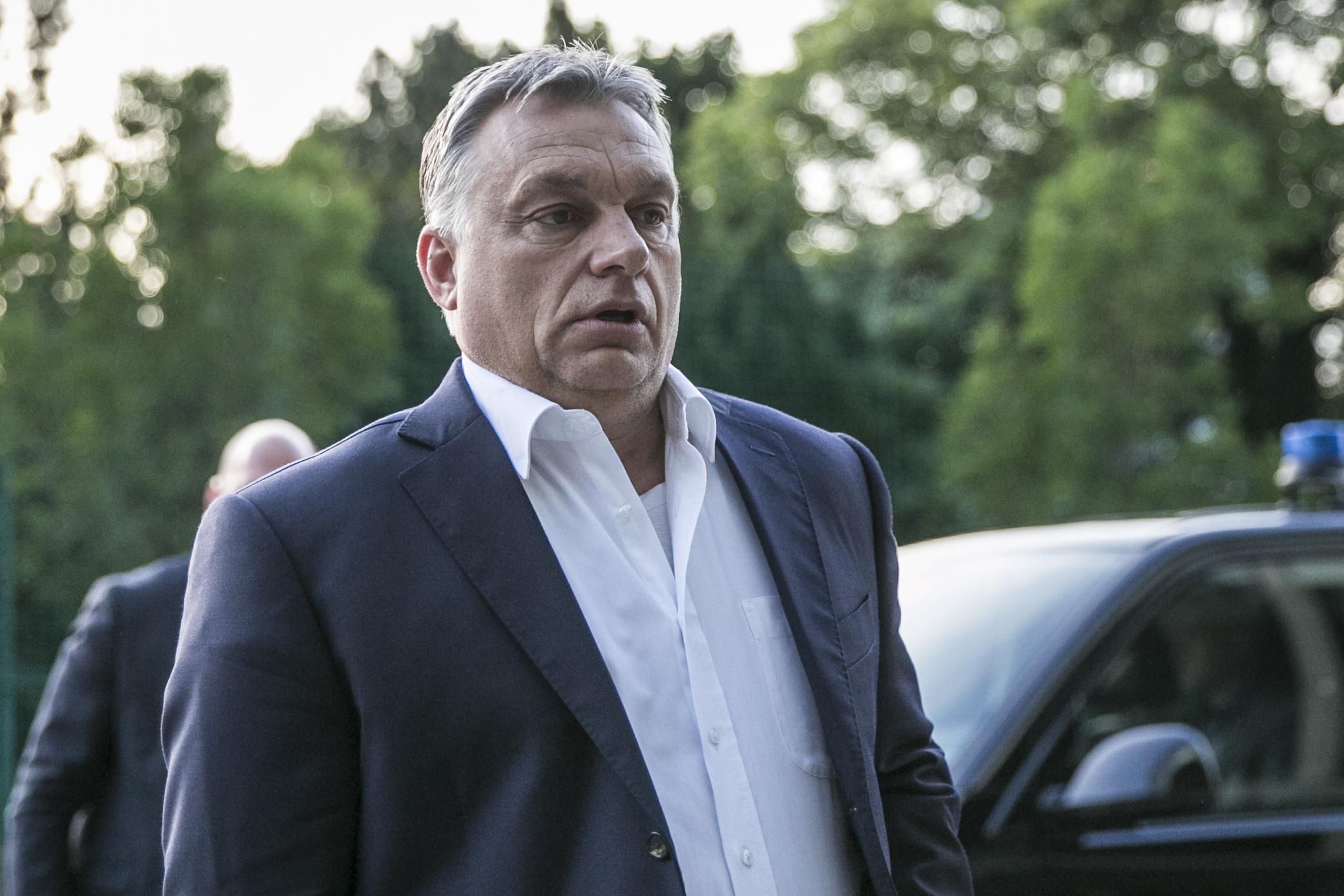 """Orbán már simán csak """"felcsúti legenda"""" a Nemzeti Sportban"""