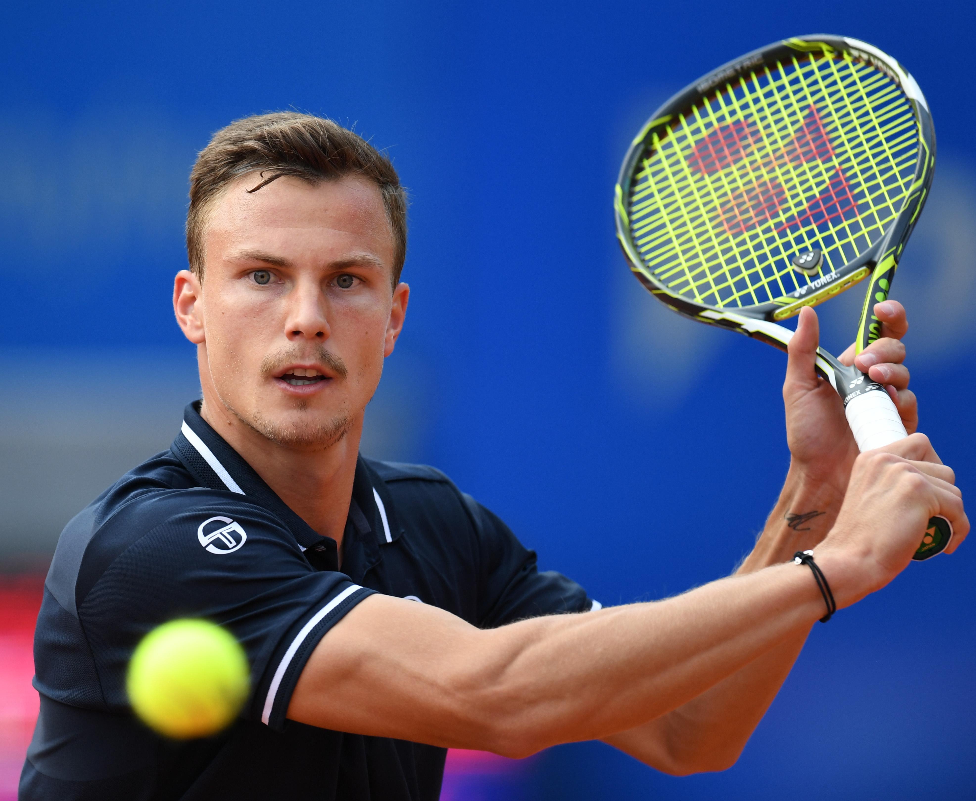 Fucsovics Márton óriási bravúrral életében először elődöntős ATP-tornán