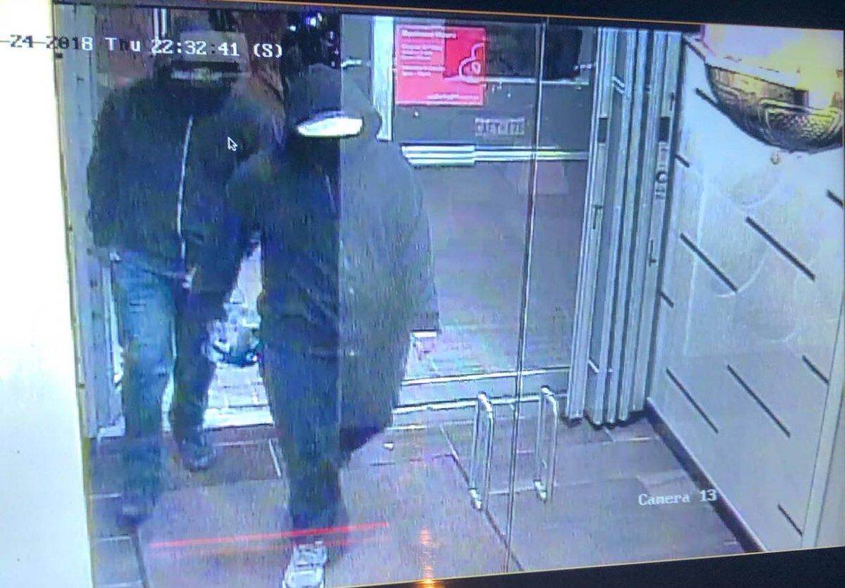 Bomba robbant egy kanadai étteremben