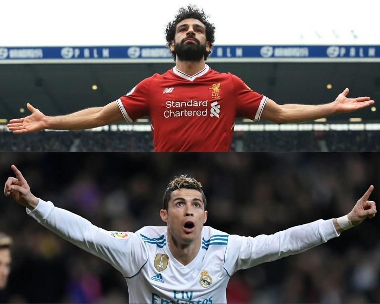 A kuparekorder Real és a gólrekorder Liverpool ütközik szombaton a BL-döntőben