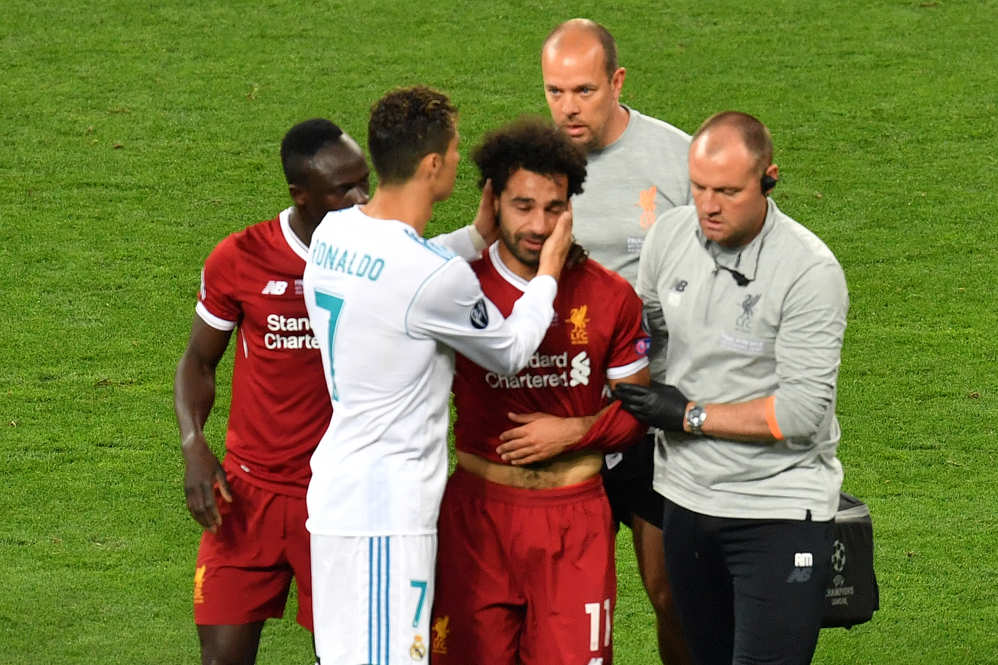 Ramos likvidálta Szalaht a BL-döntőben