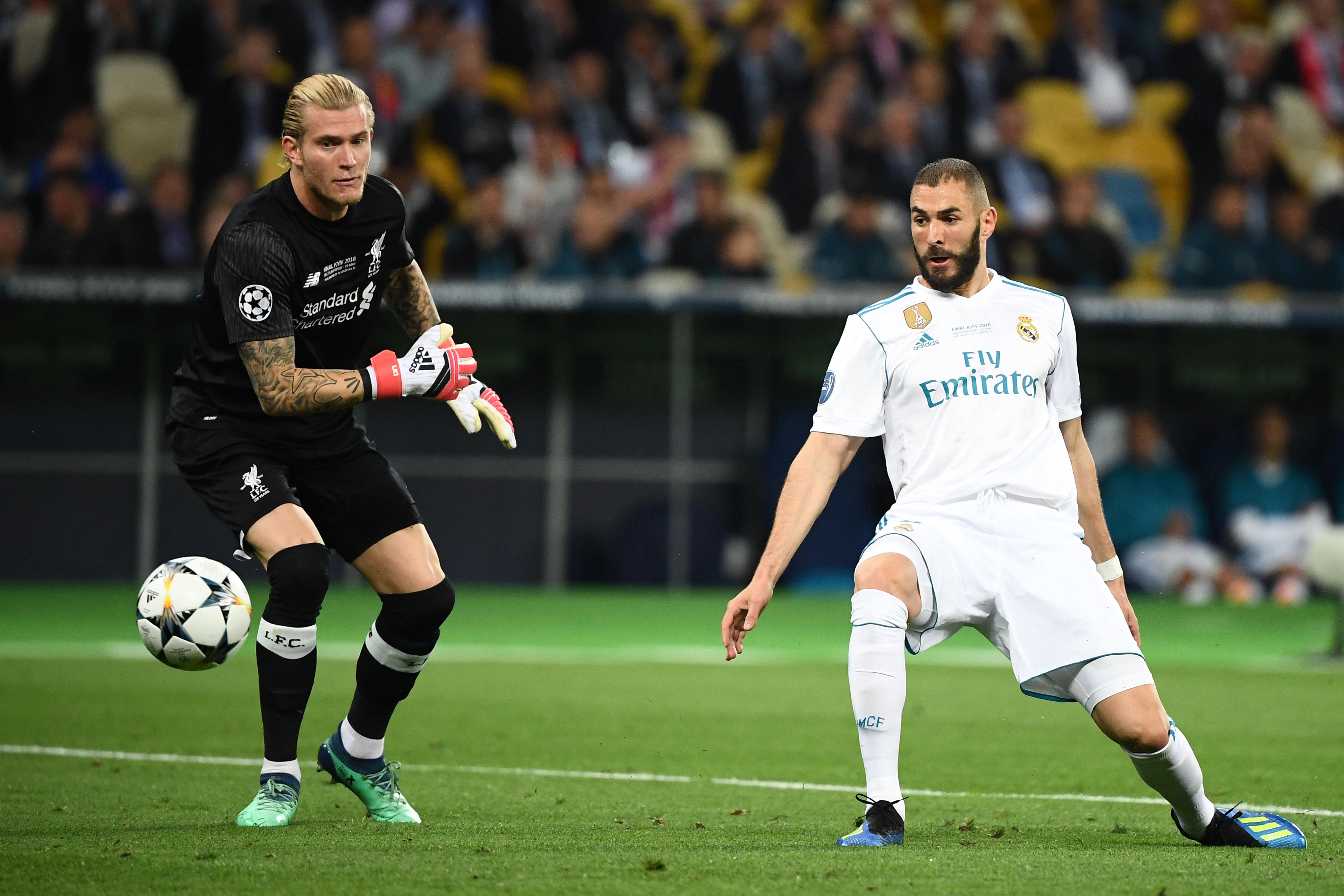 Minden idők legviccesebb góljával szerzett vezetést a Real
