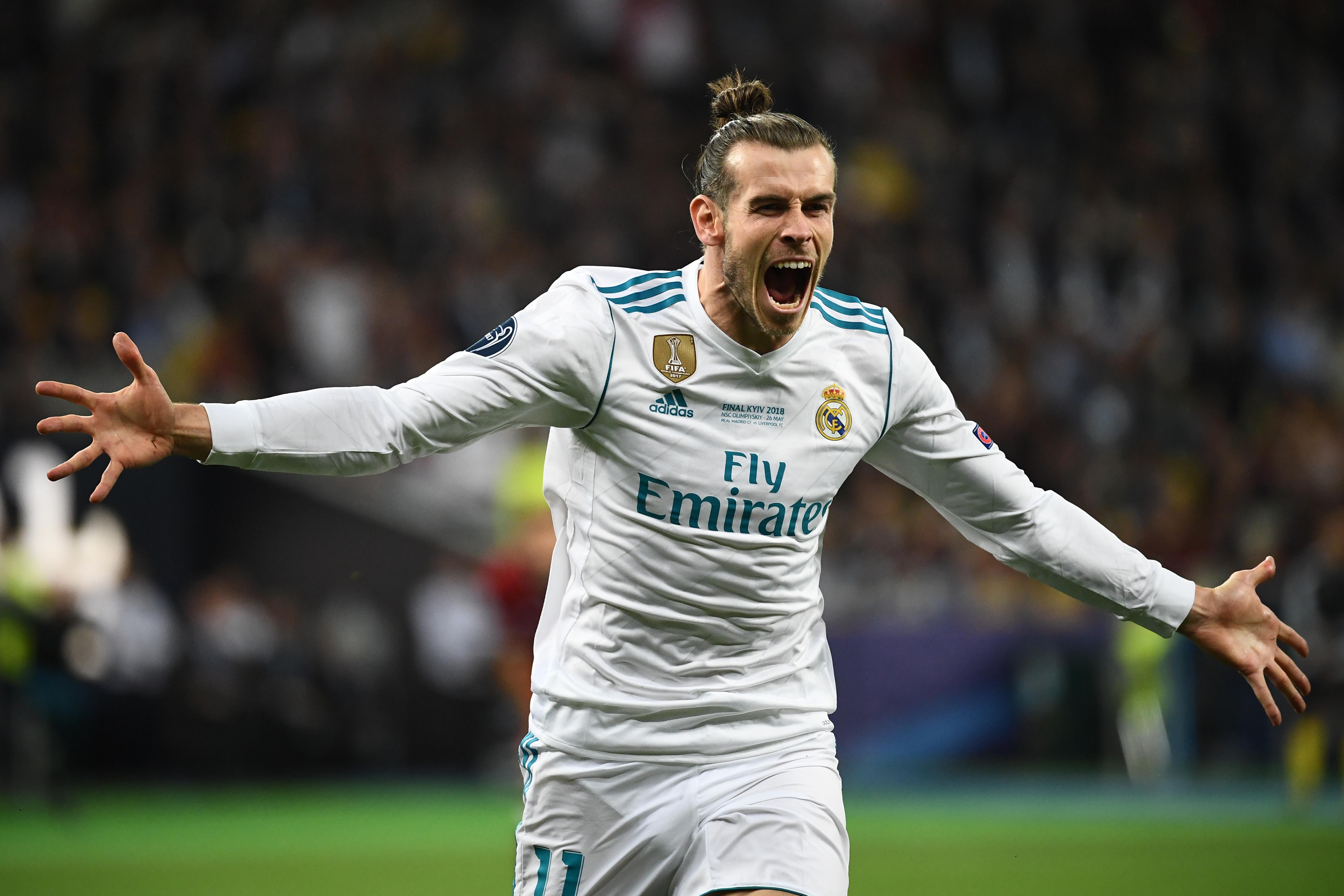 Bale kápzáratos góljával újra vezet a Real
