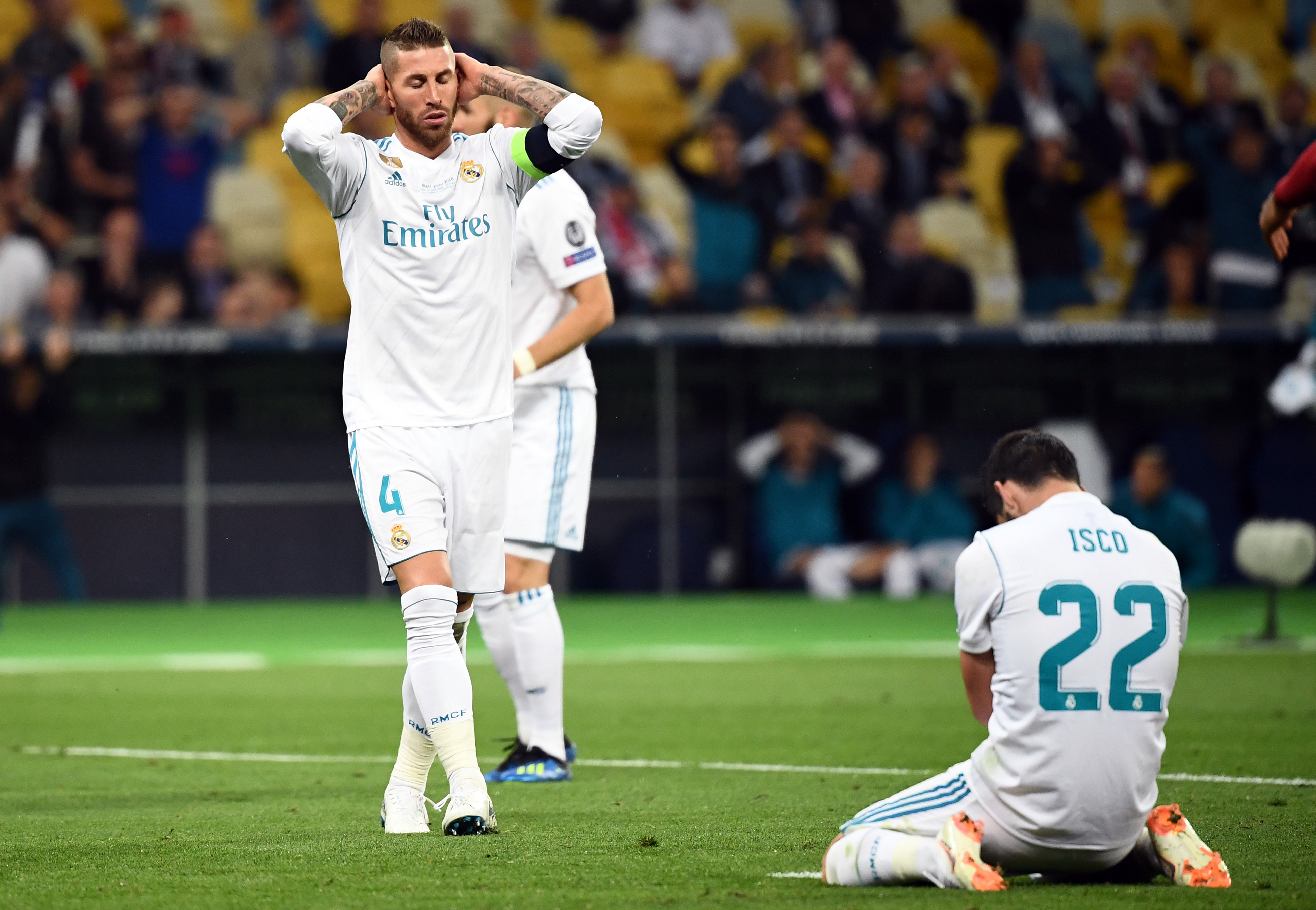Ramos: Soha nem doppingoltam, aki nem hiszi, tehet egy szívességet