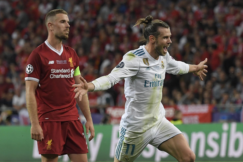 Tényleg Kínában folytathatja Gareth Bale