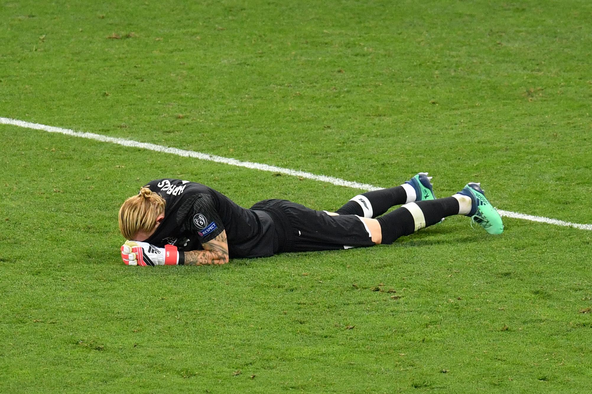 """""""Azóta sem aludtam, újra és újra lejátszódnak a jelenetek a fejemben"""" - mondja a Liverpool kapusa"""