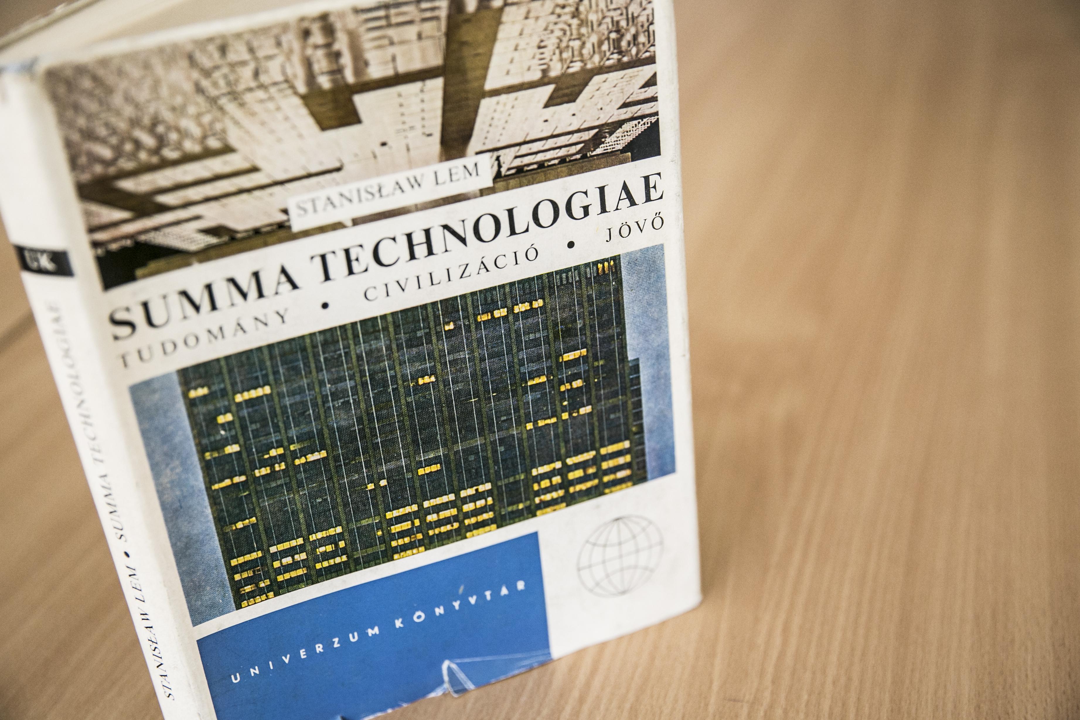 Summa Technologiae – igazságot Stanisław Lemnek!