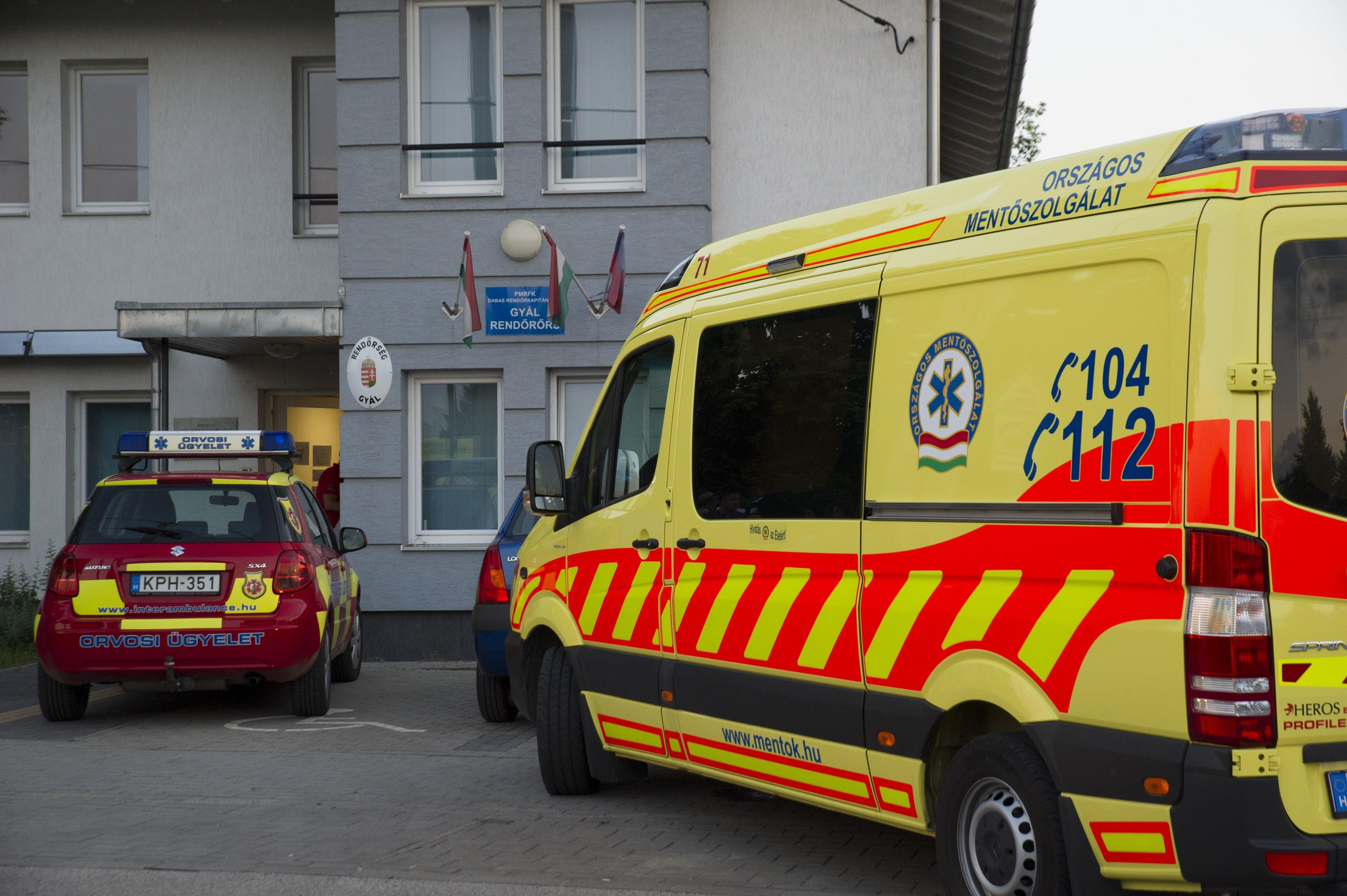 Meghalt egy álláskereső férfi, miután a munkaszervező fejbevágta egy benzinkúton, majd az egészet eltitkolta a mentők elől