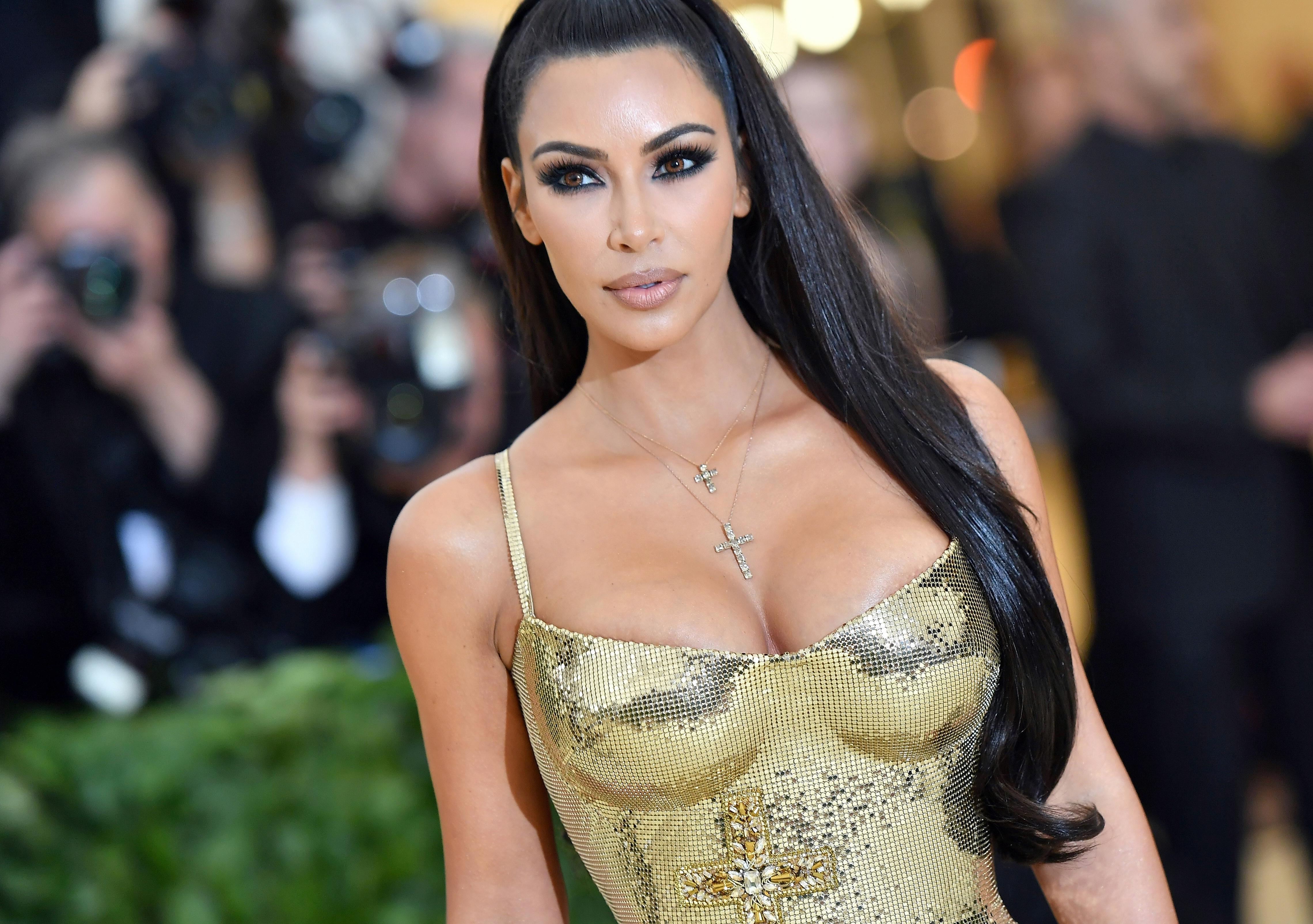Kim Kardashian a Fehér Házba megy, hogy a börtönreformról tárgyaljon