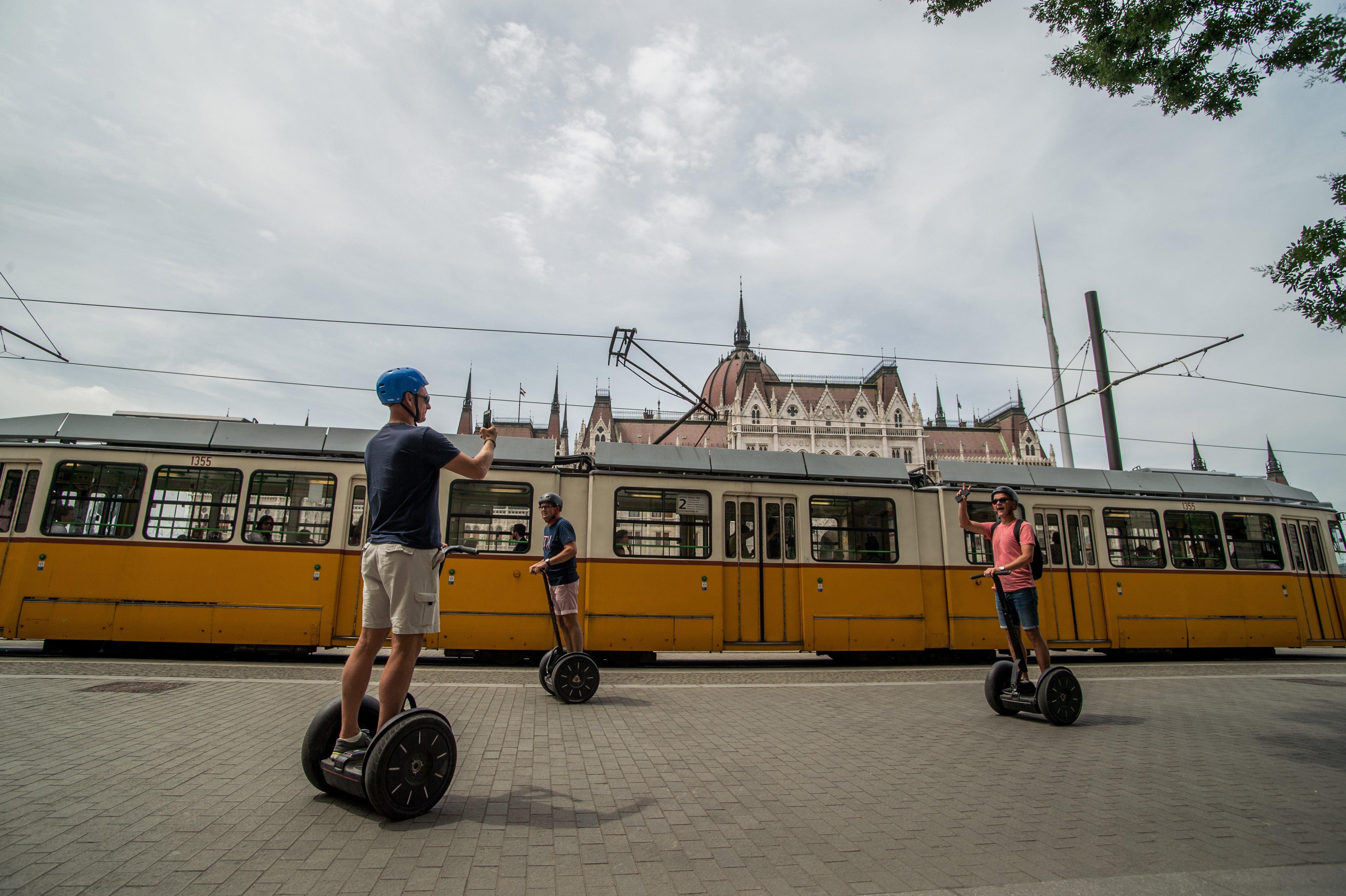 Elsőként az izraeli turisták térhetnek vissza Magyarországra