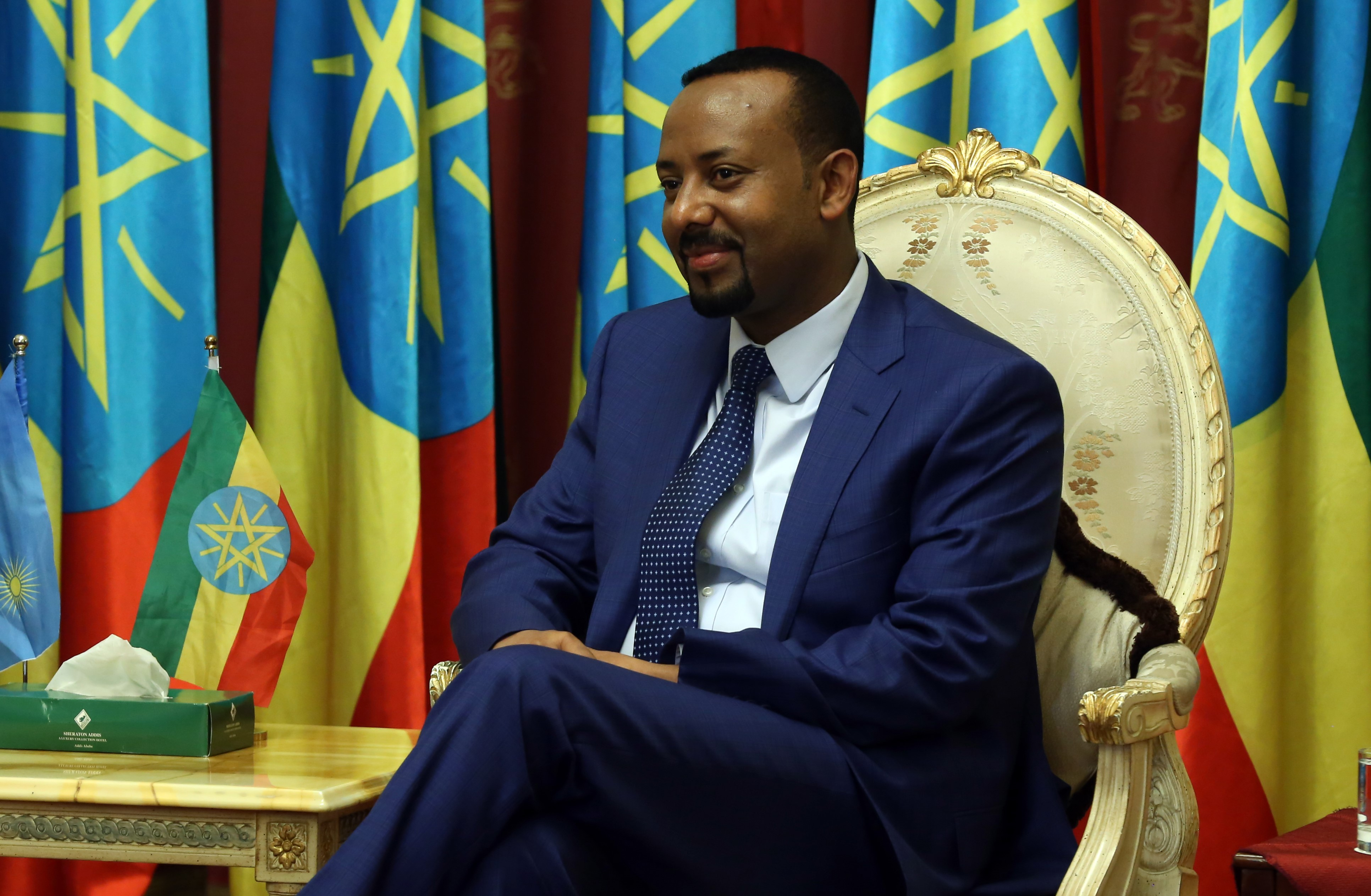 18 év után békét kötött Etiópia és Eritrea