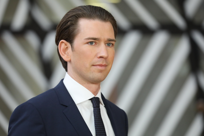 Kurz egész kormányát leszavazzák az osztrák szociáldemokraták