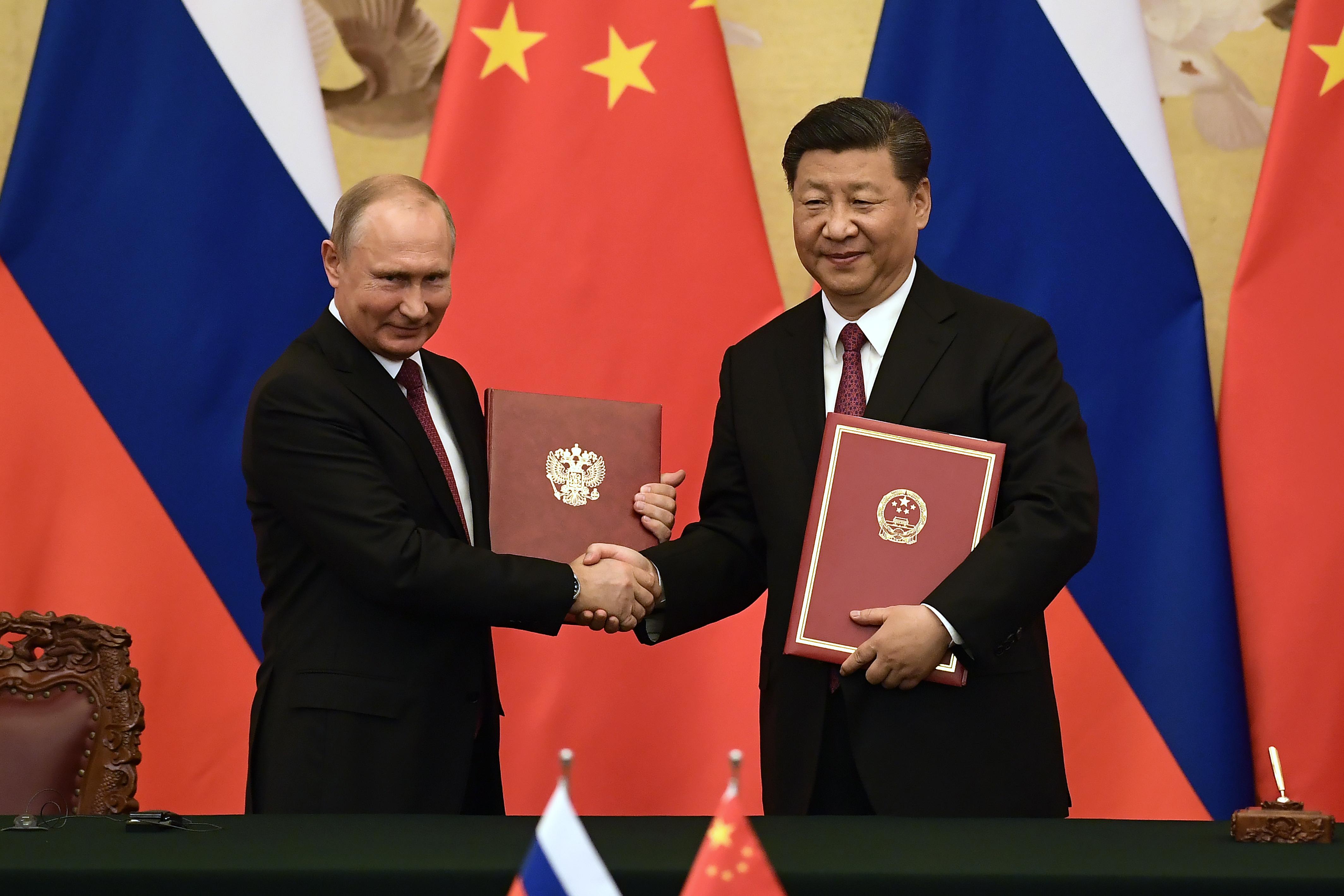 Moszkva és Peking nemzetbiztonsági fenyegetésnek tekinti az amerikai katonai biológiai tevékenységet
