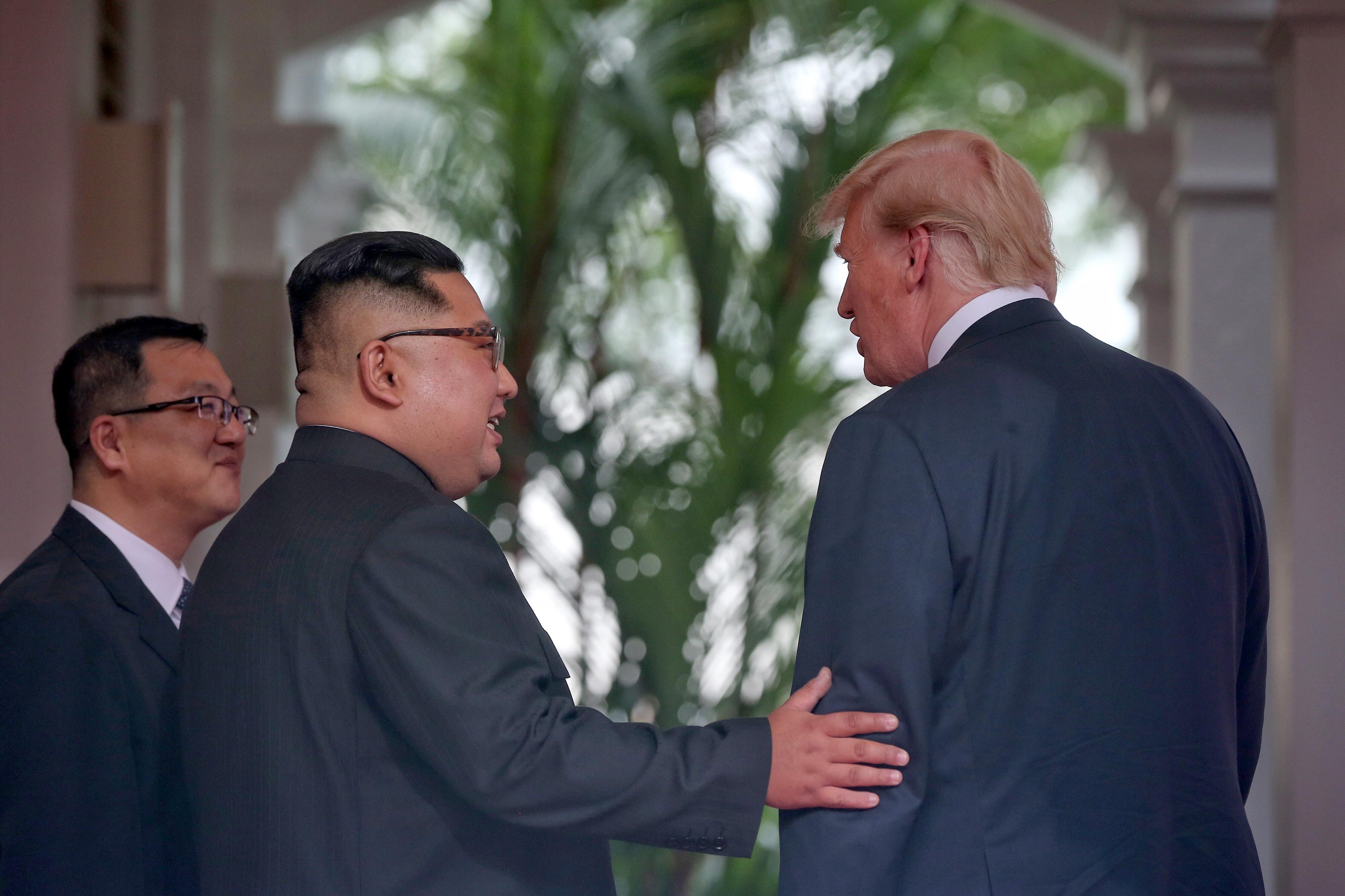 Egyáltalán nem tűnik úgy, hogy Észak-Korea feladná atomprogramját