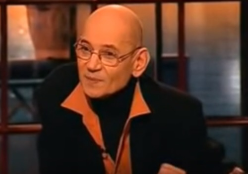 Meghalt Paudits Béla