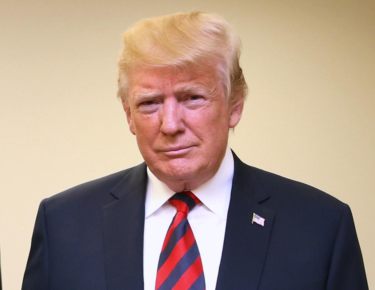 Trump állítólag azt mondta a G7-csúcson, hogy a Krím Oroszország része, mert mindenki, aki ott él, beszél oroszul