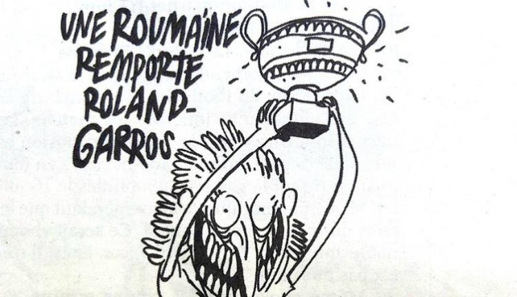 """""""Ócskavas, ócskavas!!"""" - a románokon viccel a Charlie Hebdo"""