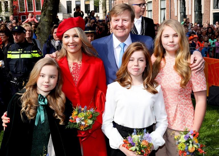 A holland gyerekek a legelégedettebbek a világon