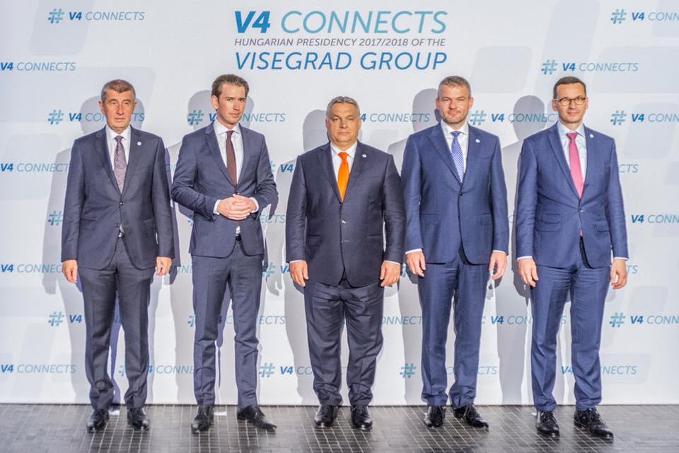 Itt a bizonyíték: Orbán nem gengszter, hanem gengszterrapper
