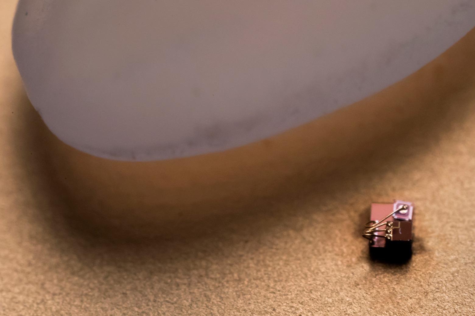 0,3 milliméteres lett a világ legkisebb számítógépe