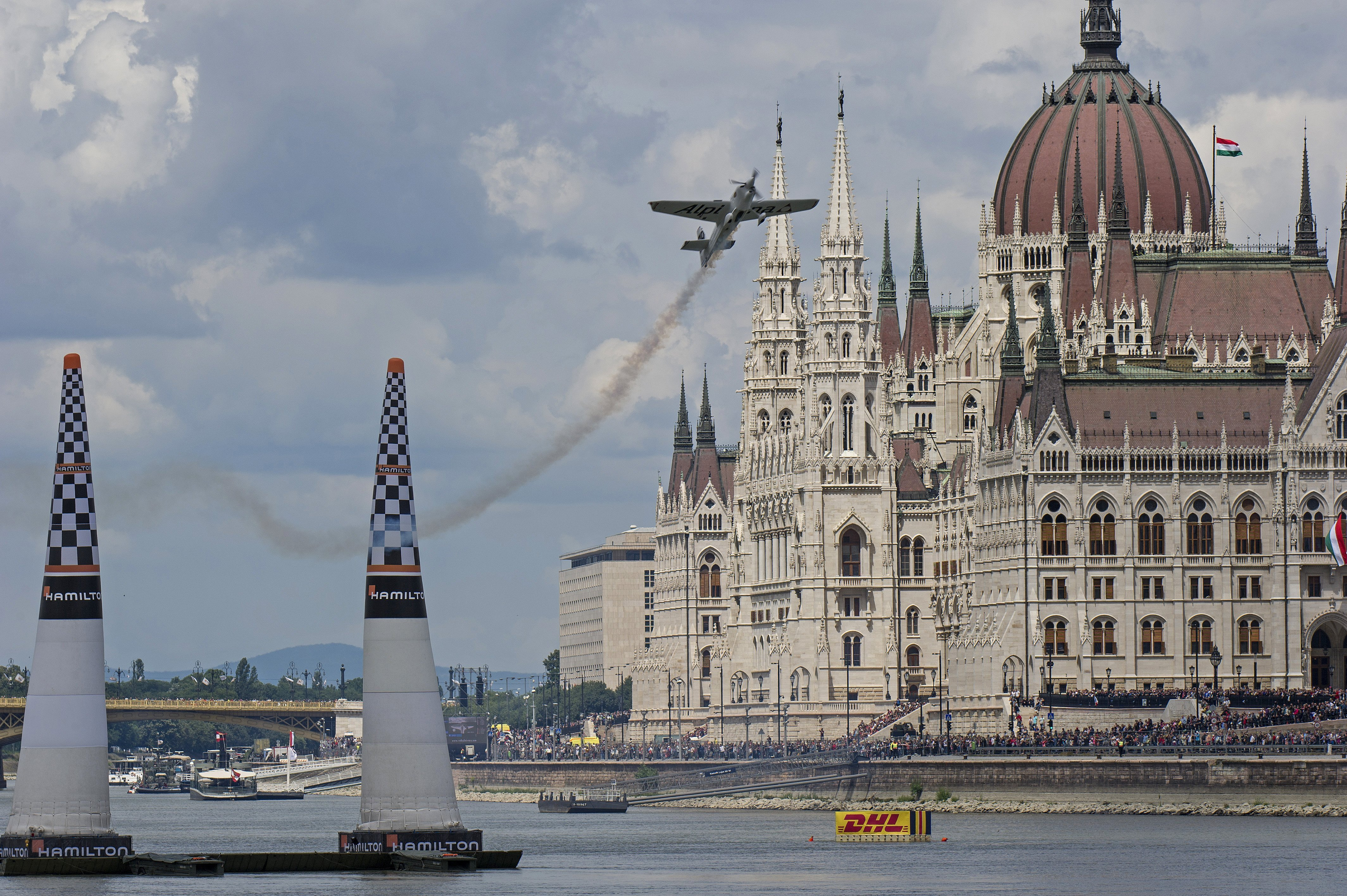 Idén megszűnik a Red Bull Air Race