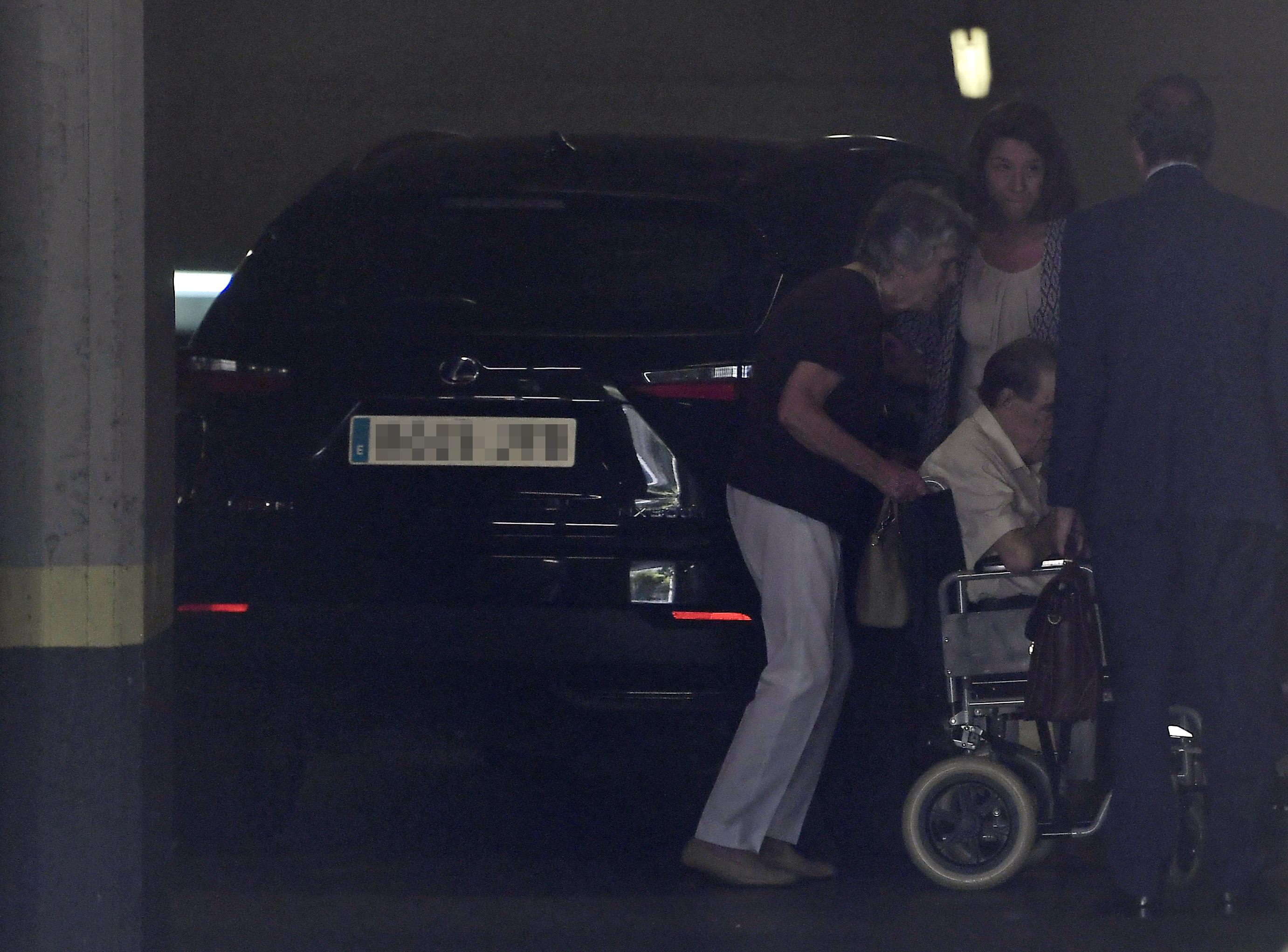 Kórházba került a spanyol orvos, aki a vád szerint részt vett az évtizedekig tartó gyerekrablásokban