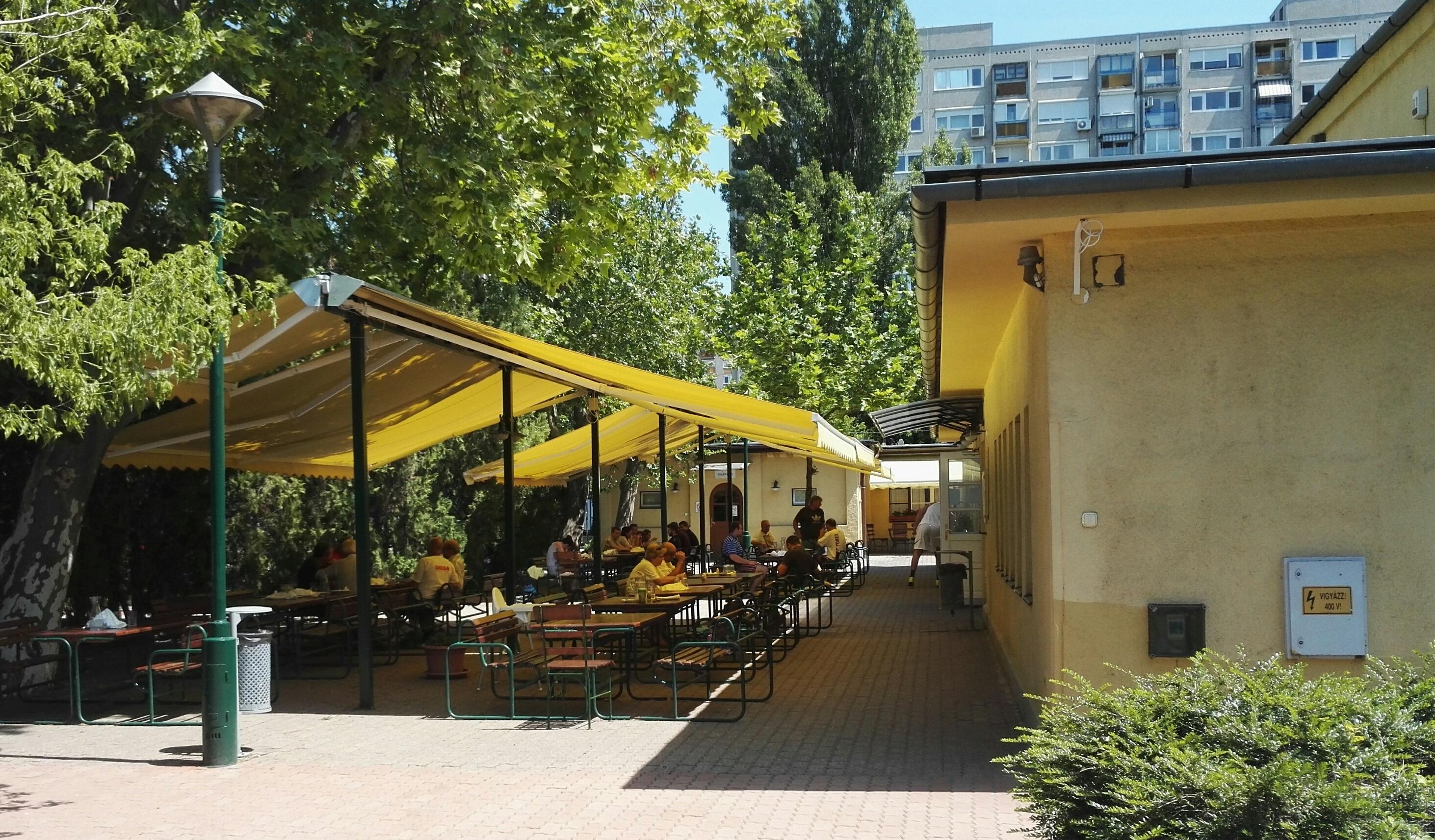 El lehet lopni egy éttermet ma Magyarországon? Úgy tűnik, hogy igen