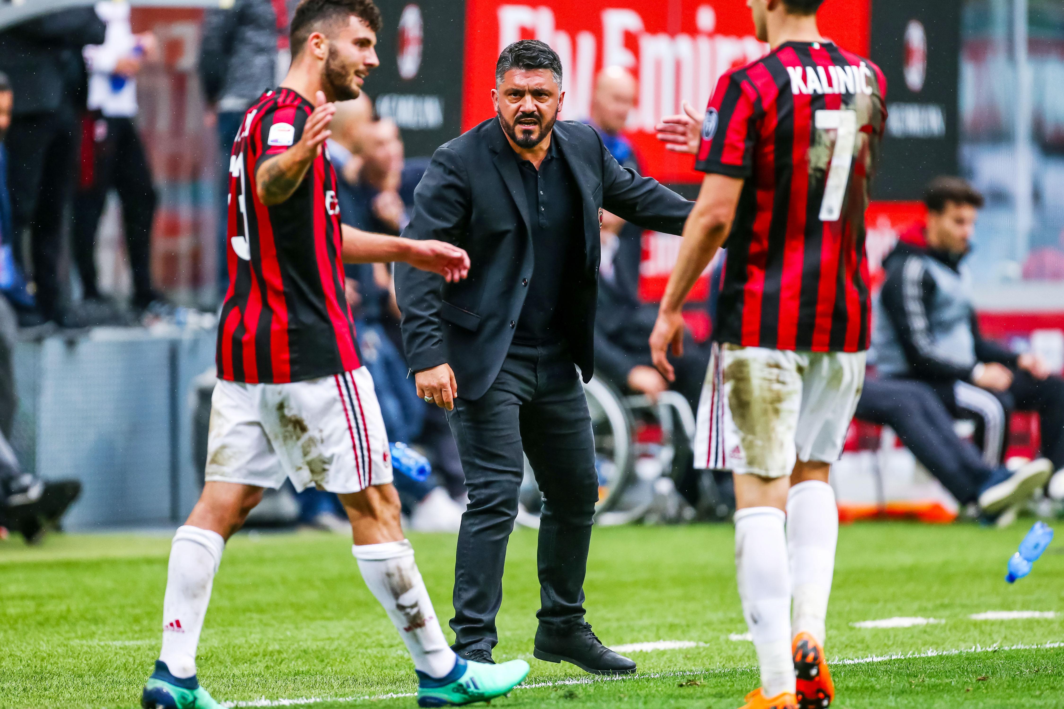 Két évre kizárták az AC Milan-t az Európa Ligából