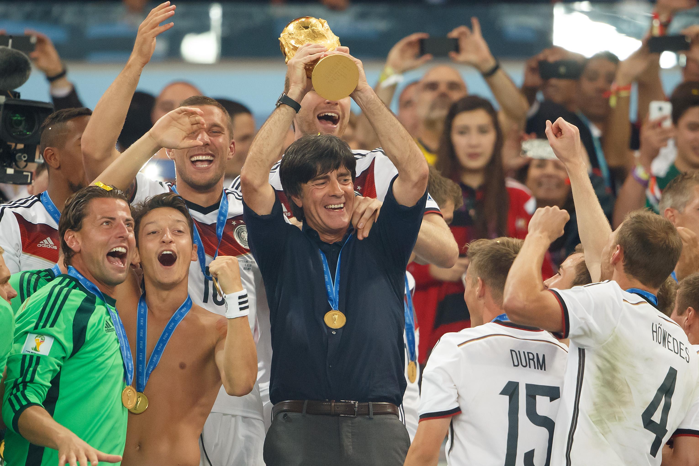 Joachim Löw az Európa-bajnokság után visszavonul