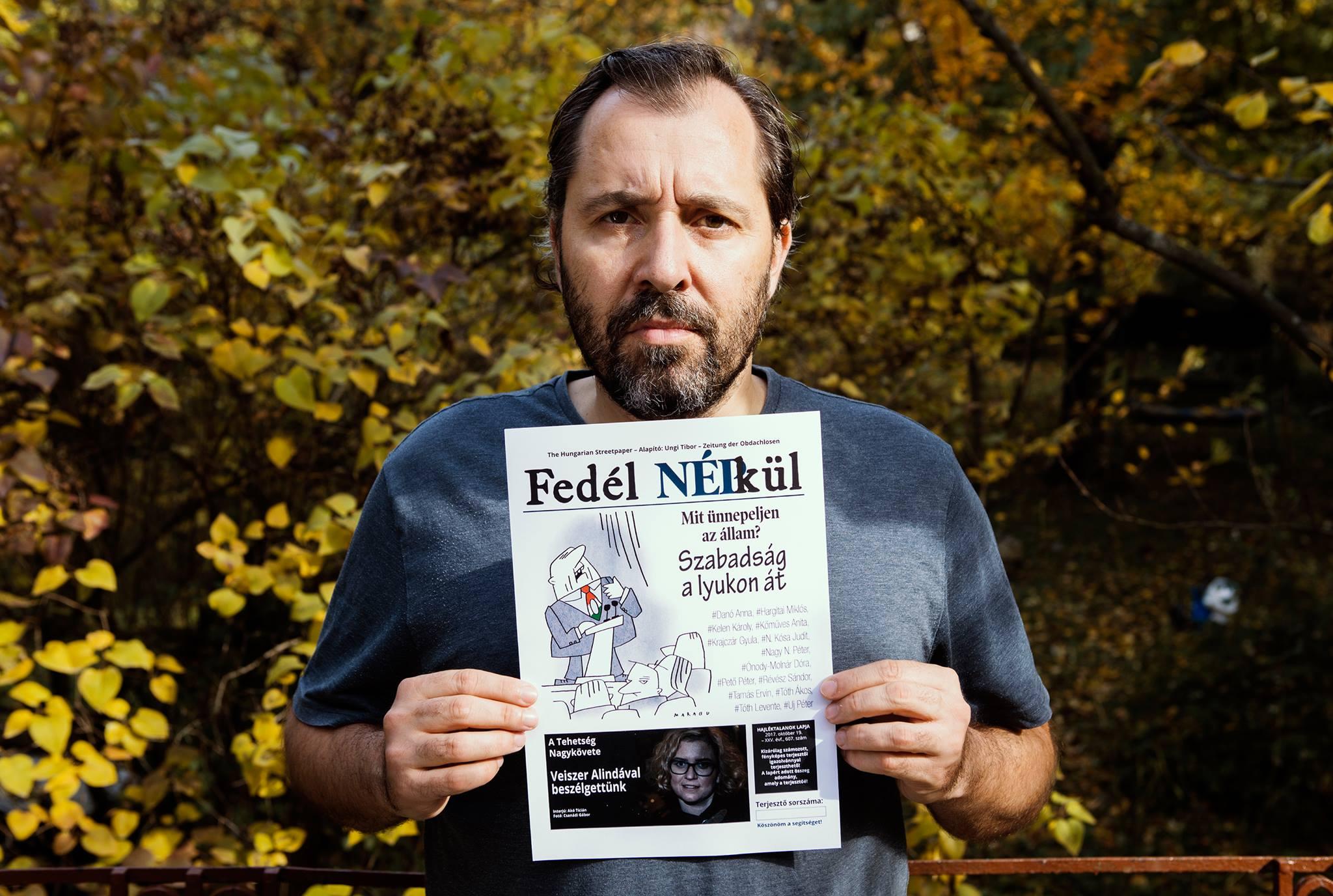 Schilling Árpád: Az ellenzék egy szartenger