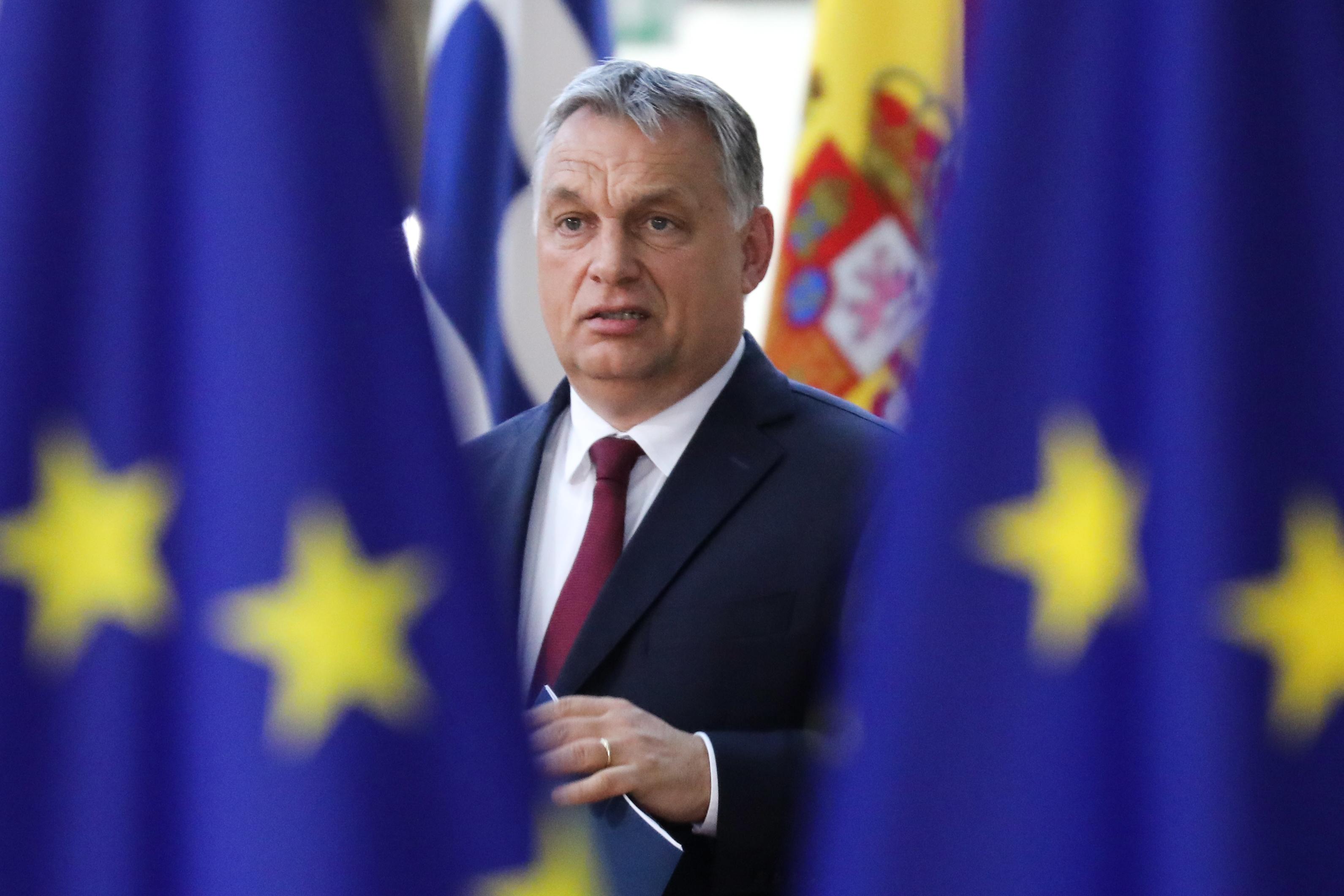 Az Európai Bizottság cáfolja Orbánt: nem vennék át a határőrzést, éppen a határok védelmében segítenének
