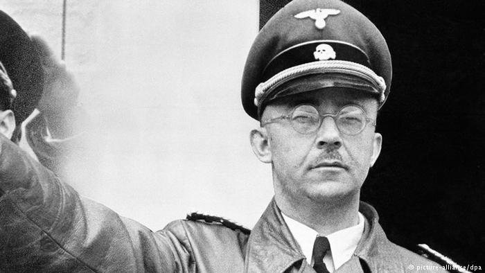 Himmler lánya a hatvanas években a nyugat-német hírszerzésnek dolgozott