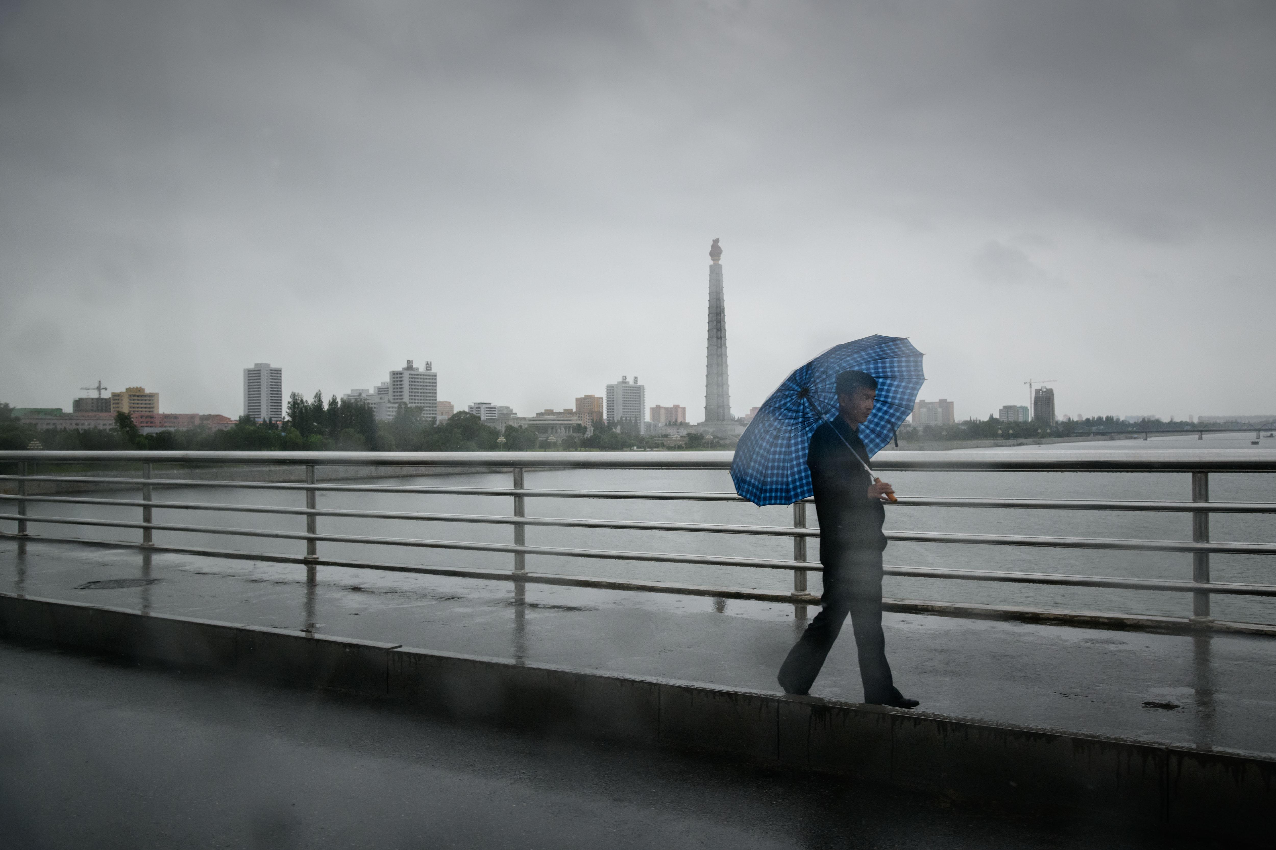 Annyira rossz az ellátás, hogy már csak kilenc nagykövet maradt Észak-Koreában