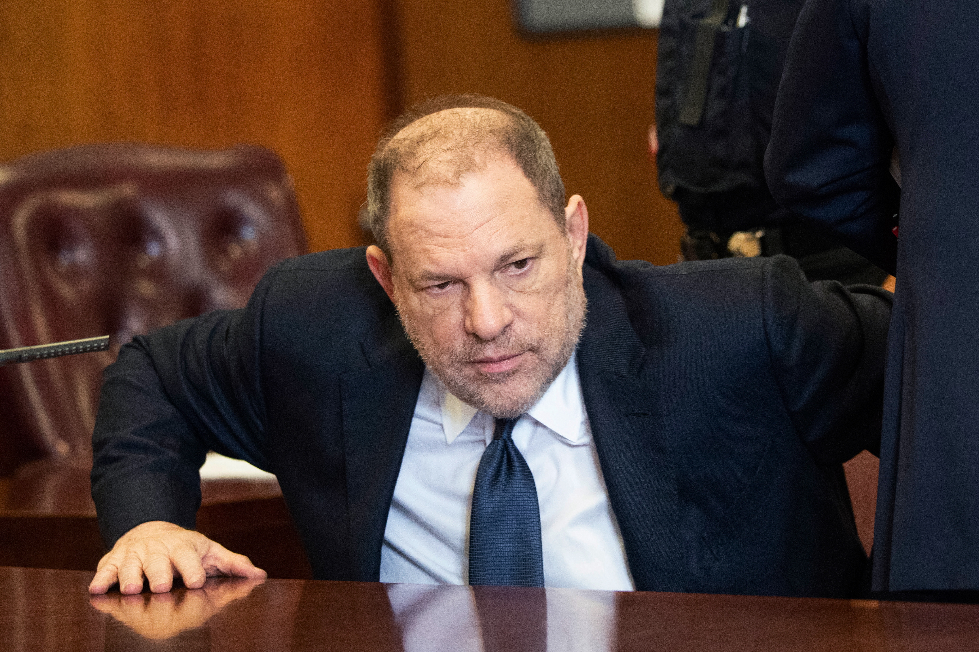 Weinstein 47 millió dolláros megállapodást kötött az őt szexuális zaklatással vádoló nőkkel