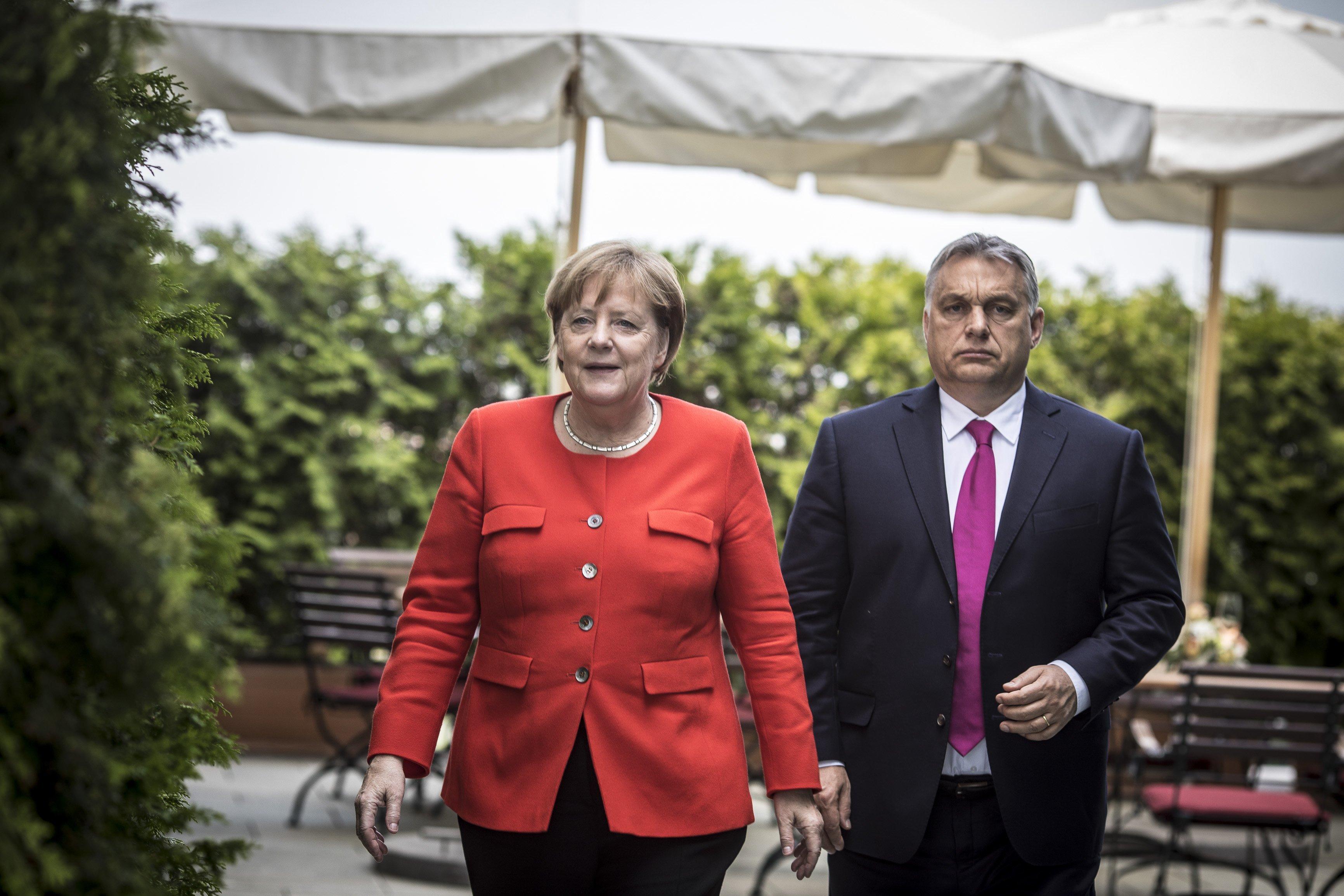 Komoly fenyegetést kapott Magyarország a németektől