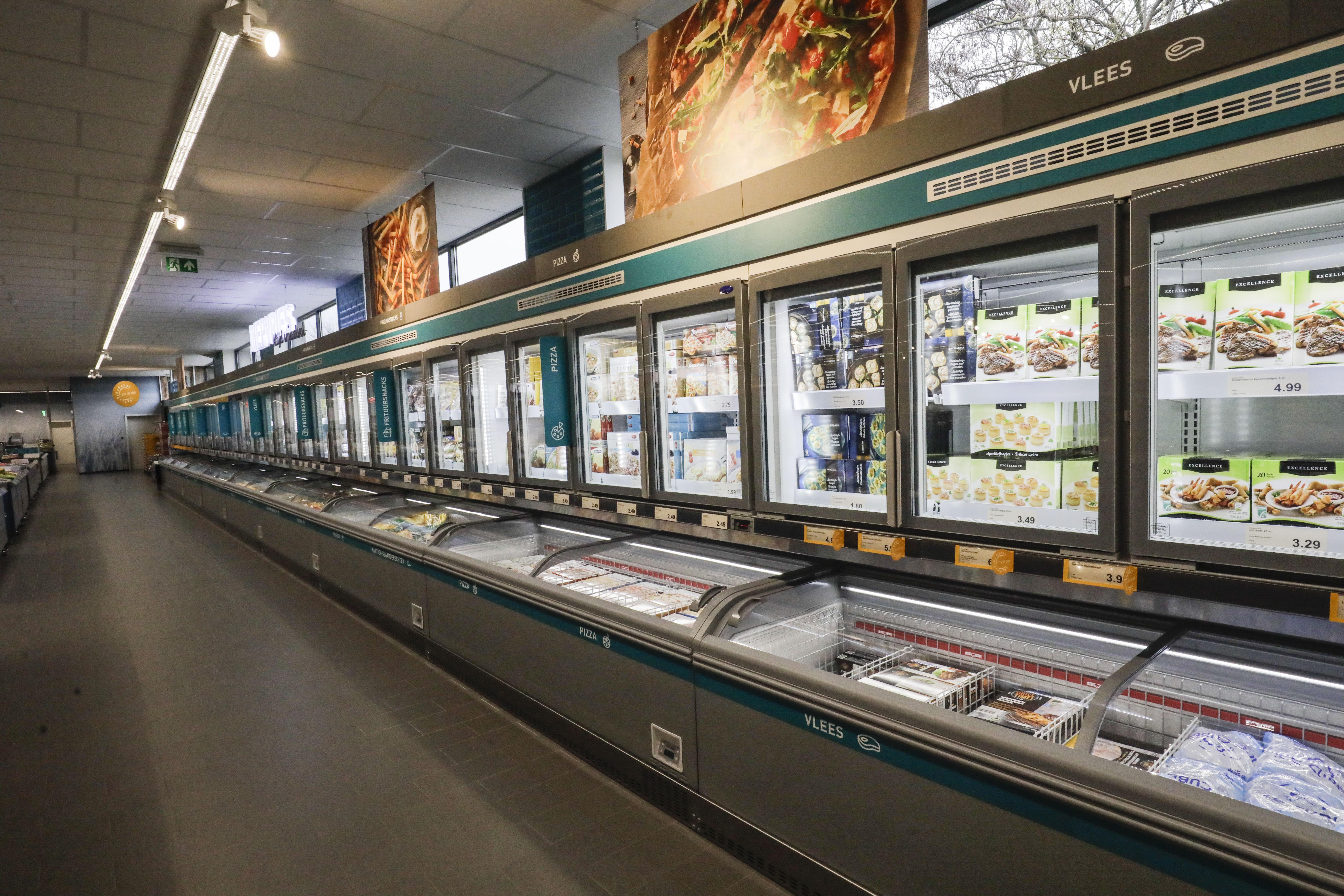 Nébih: Megbecsülni sem lehet, mennyi fagyasztott zöldséget hívtak vissza az ételmérgezés miatt