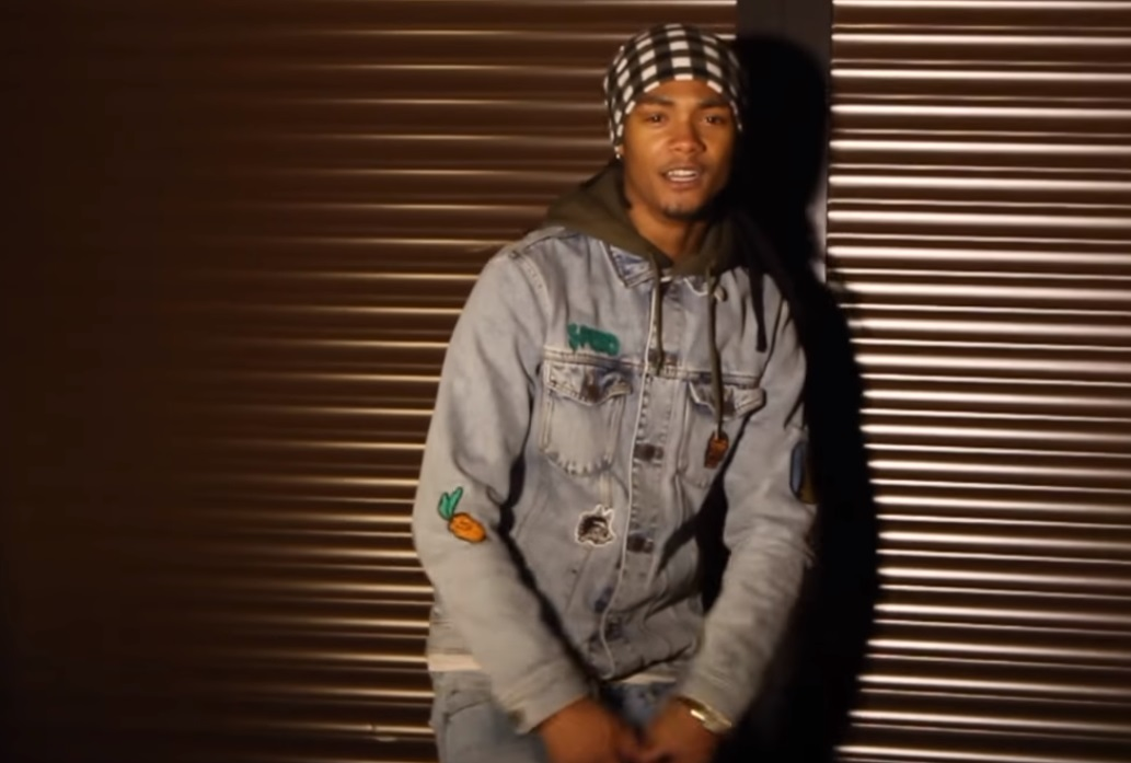Luxemburgi bányatóba fulladt Puto-G, a portugál rapper