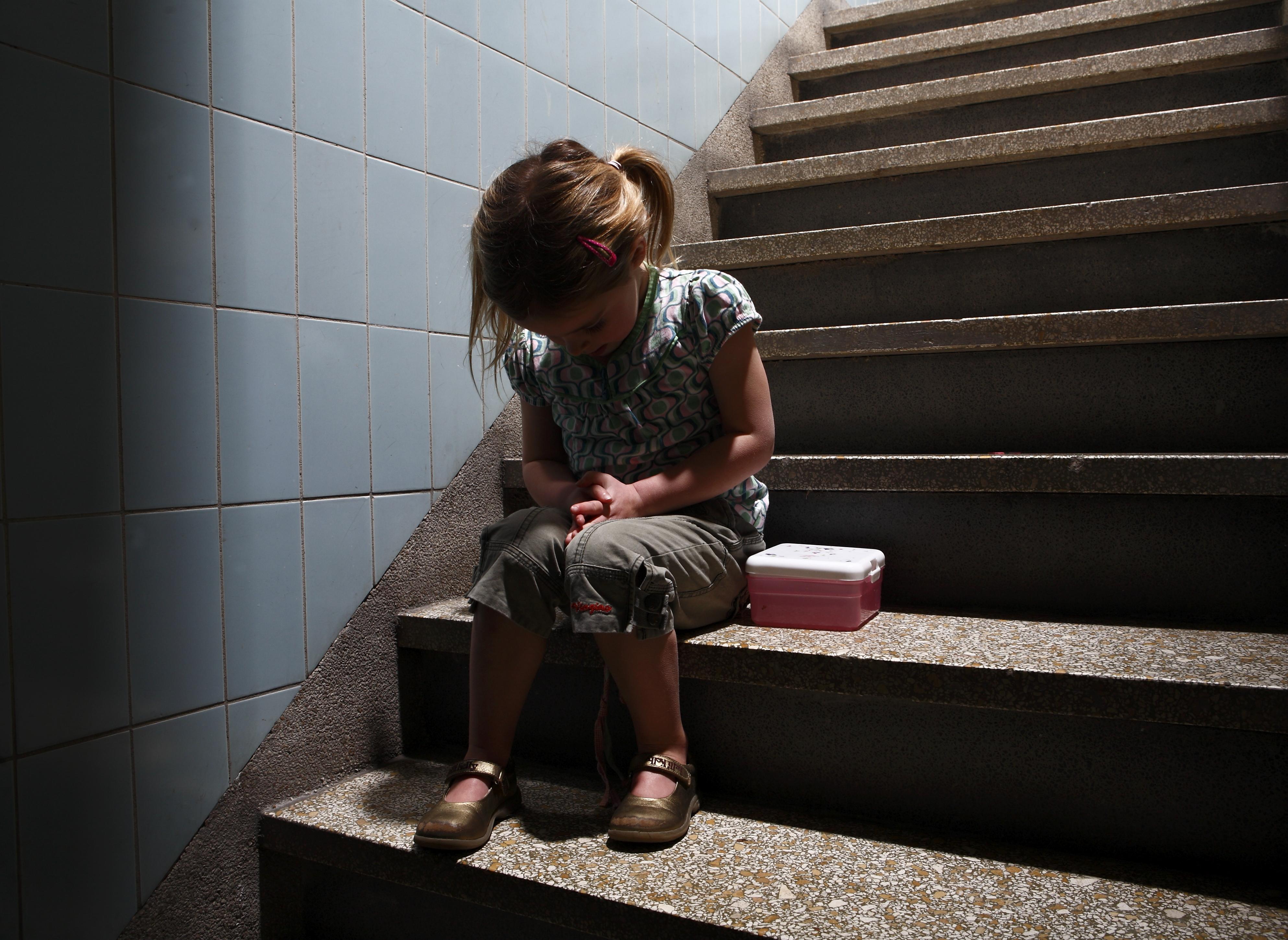 Hatéves kislánynak mutogatta magát egy 61 éves brit férfi egy belvárosi templomban