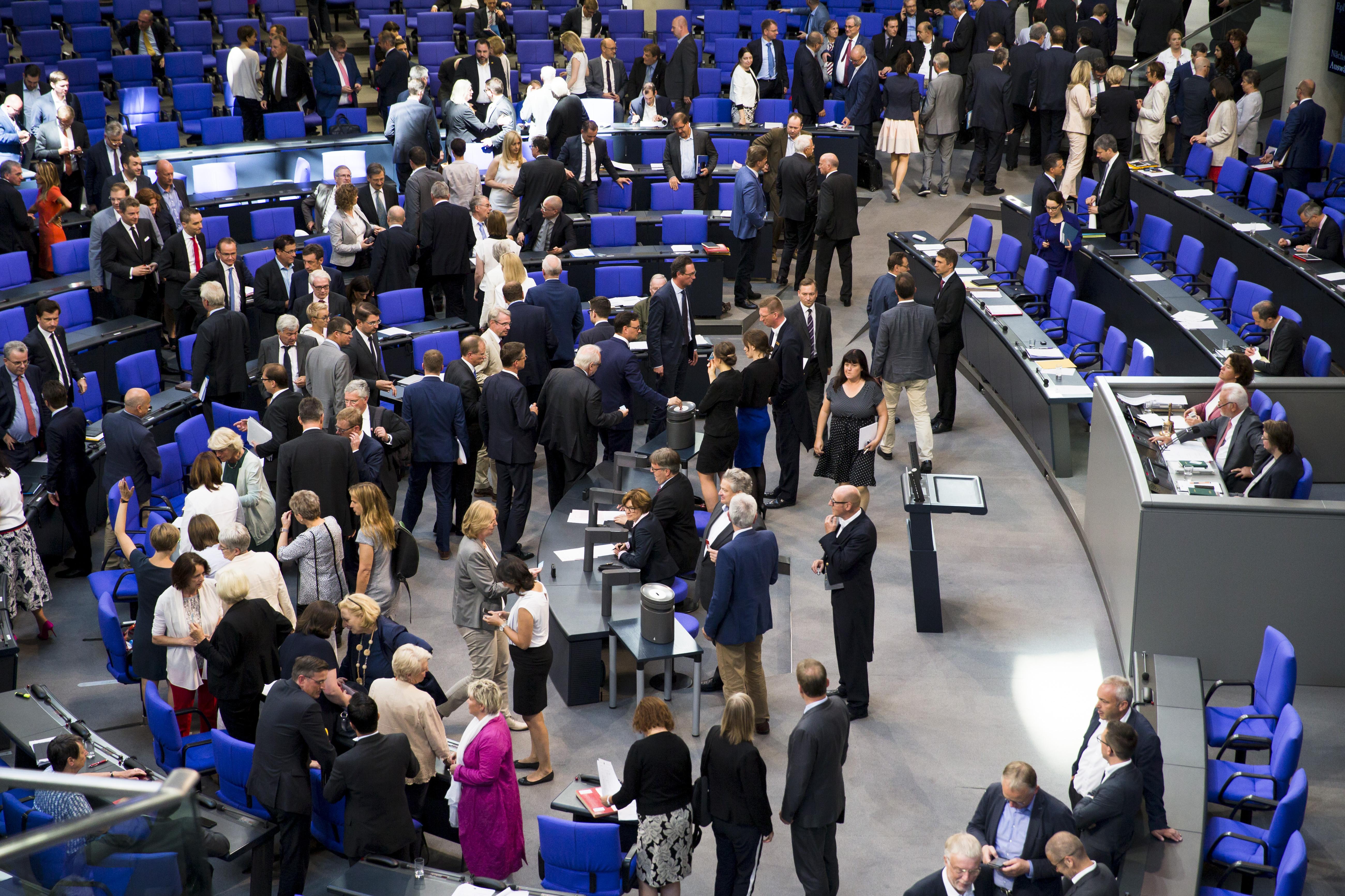 A kínai hírszerzés közel járt hozzá, hogy behálózzon egy német, kormánypárti Bundestag-képviselőt