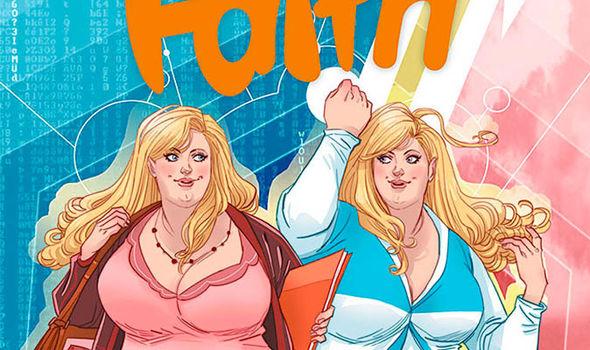 Jöhet az első szuperhősfilm, aminek egy molett nő lesz a főszereplője