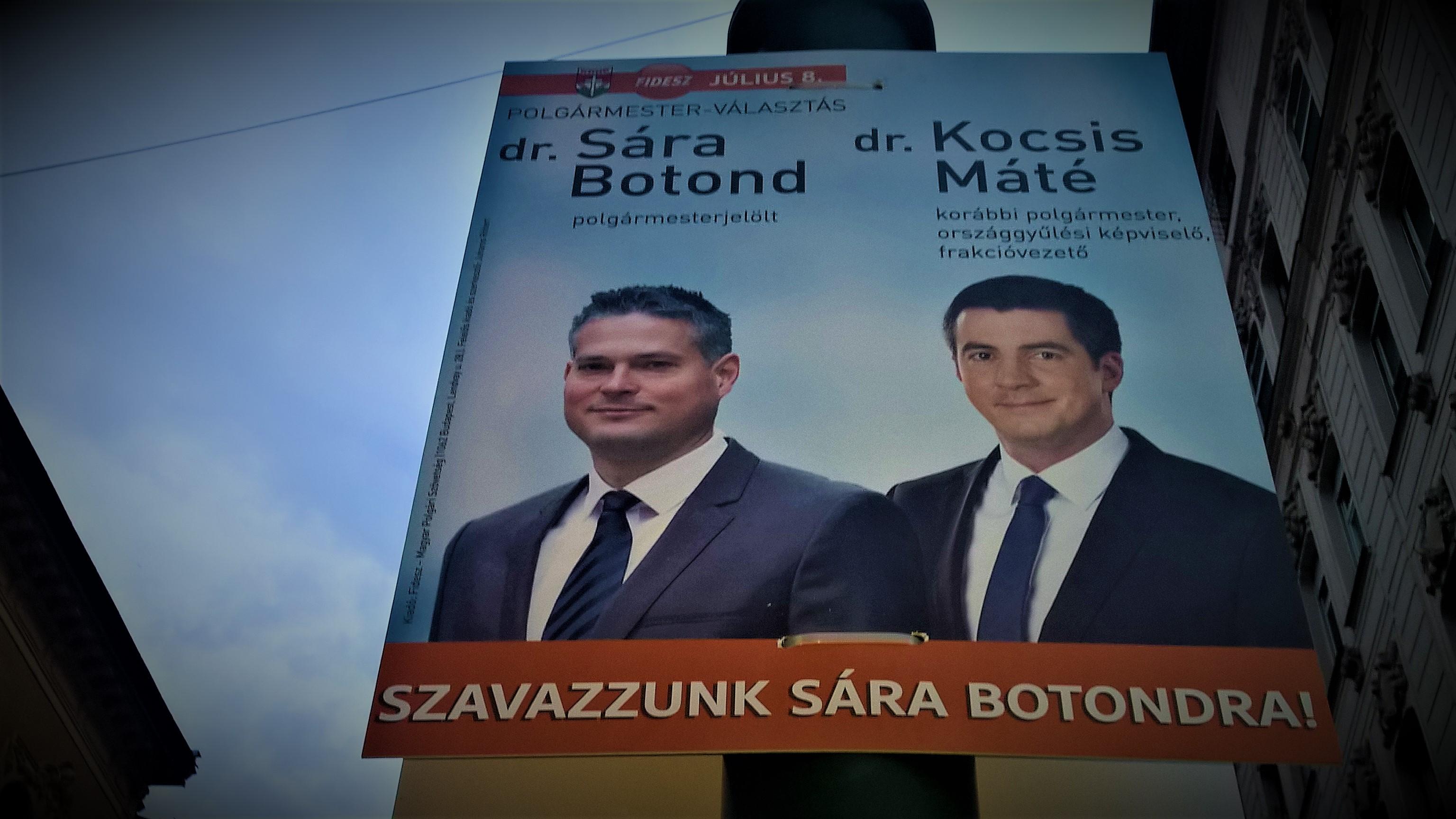 Pikó leveleket tett ki a netre, amik szerint Kocsis Mátéval kellett jóváhagyatni a kerületi újság tartalmát